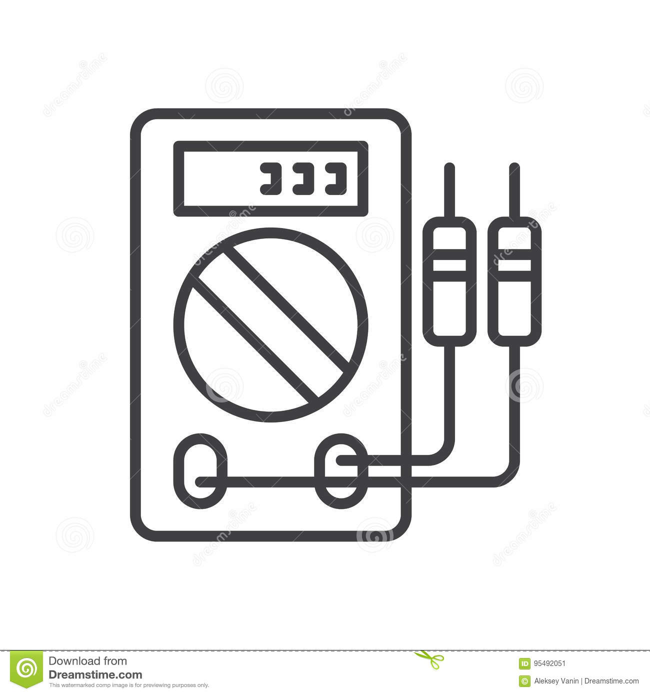 Symbols for mean gallery symbol and sign ideas symbol for voltmeter dolgular lovely symbol for dc voltage on a multimeter photos electrical buycottarizona biocorpaavc