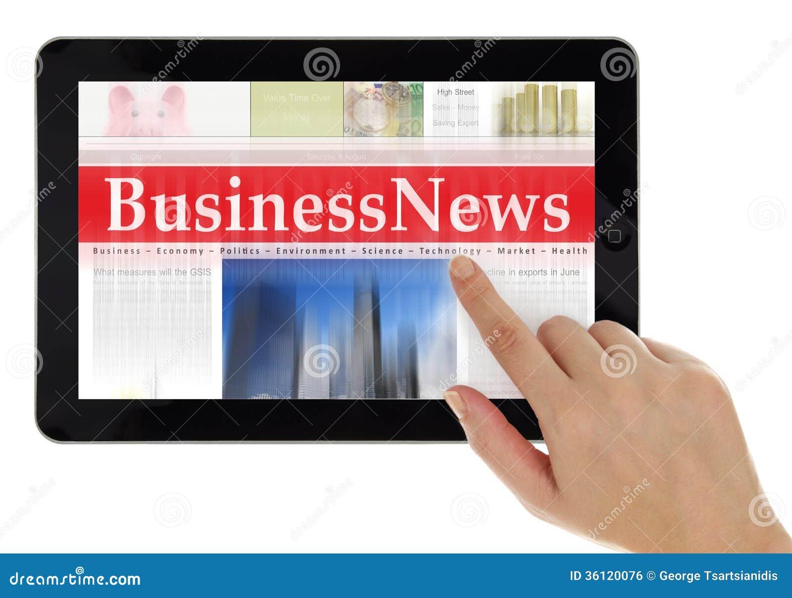 Digital Nachrichten