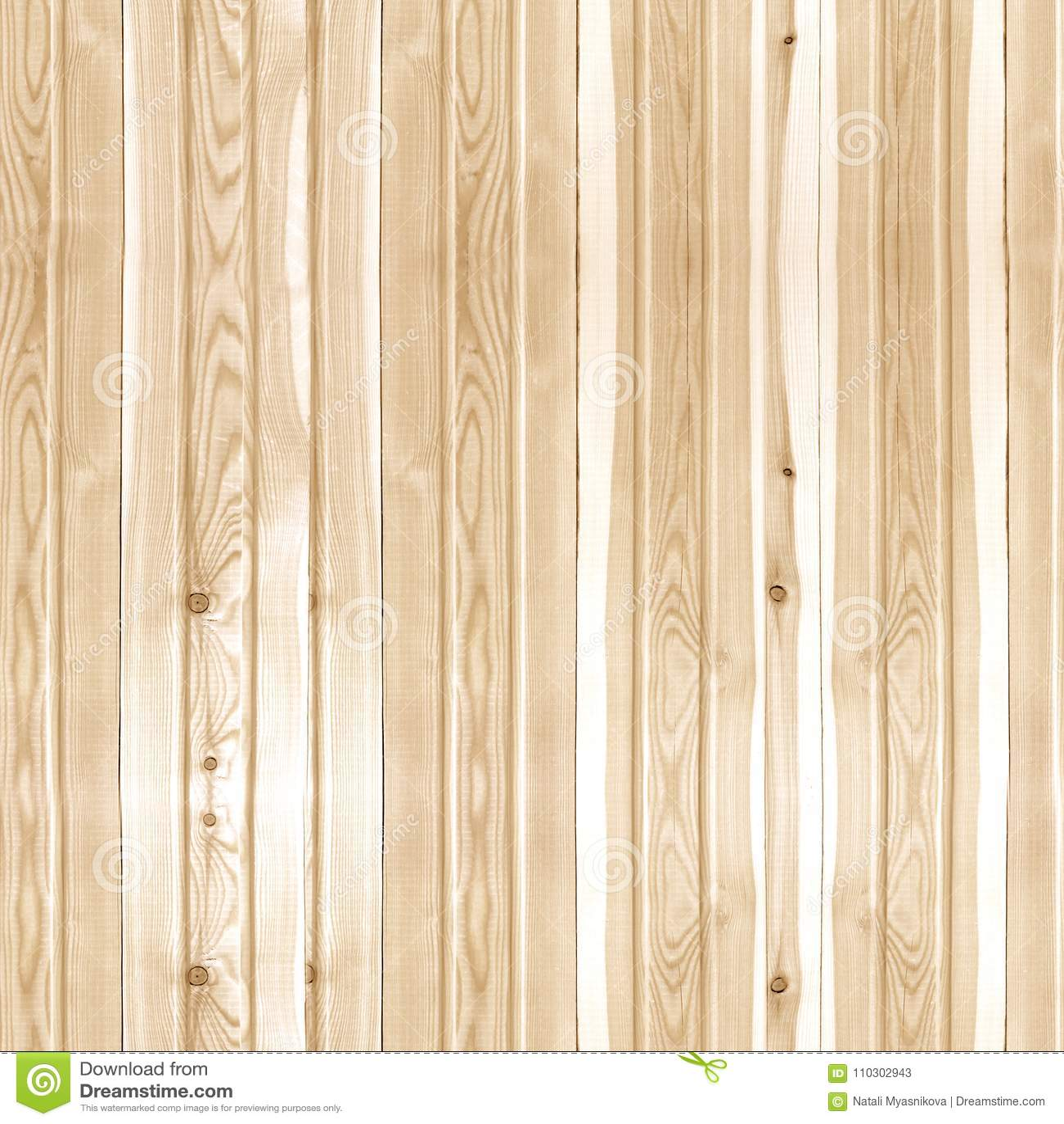 Digital Paper For Scrapbooking Light Wood Texture Seamless