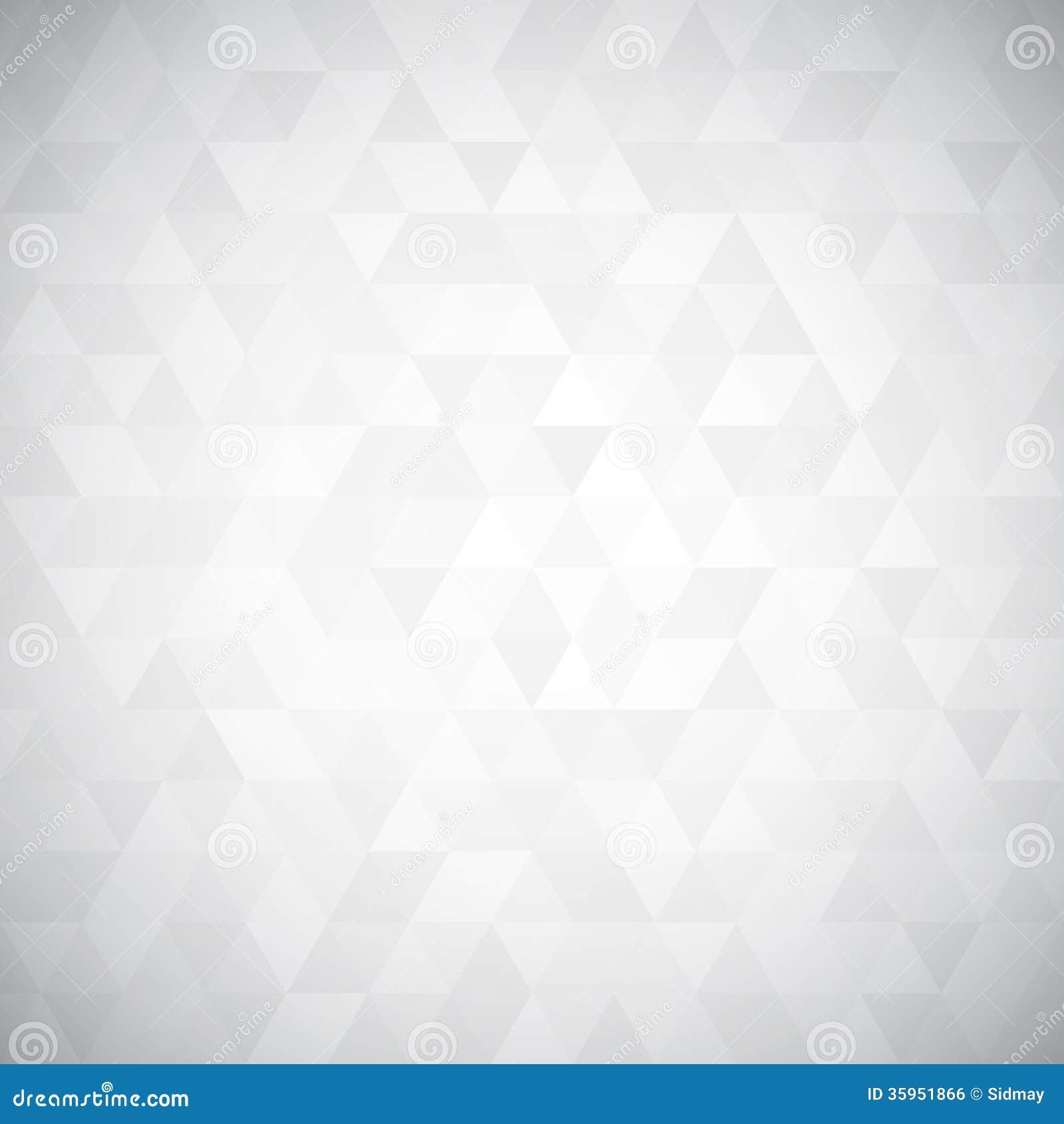 White Digital Background Designs Digital Triangle Pixel...