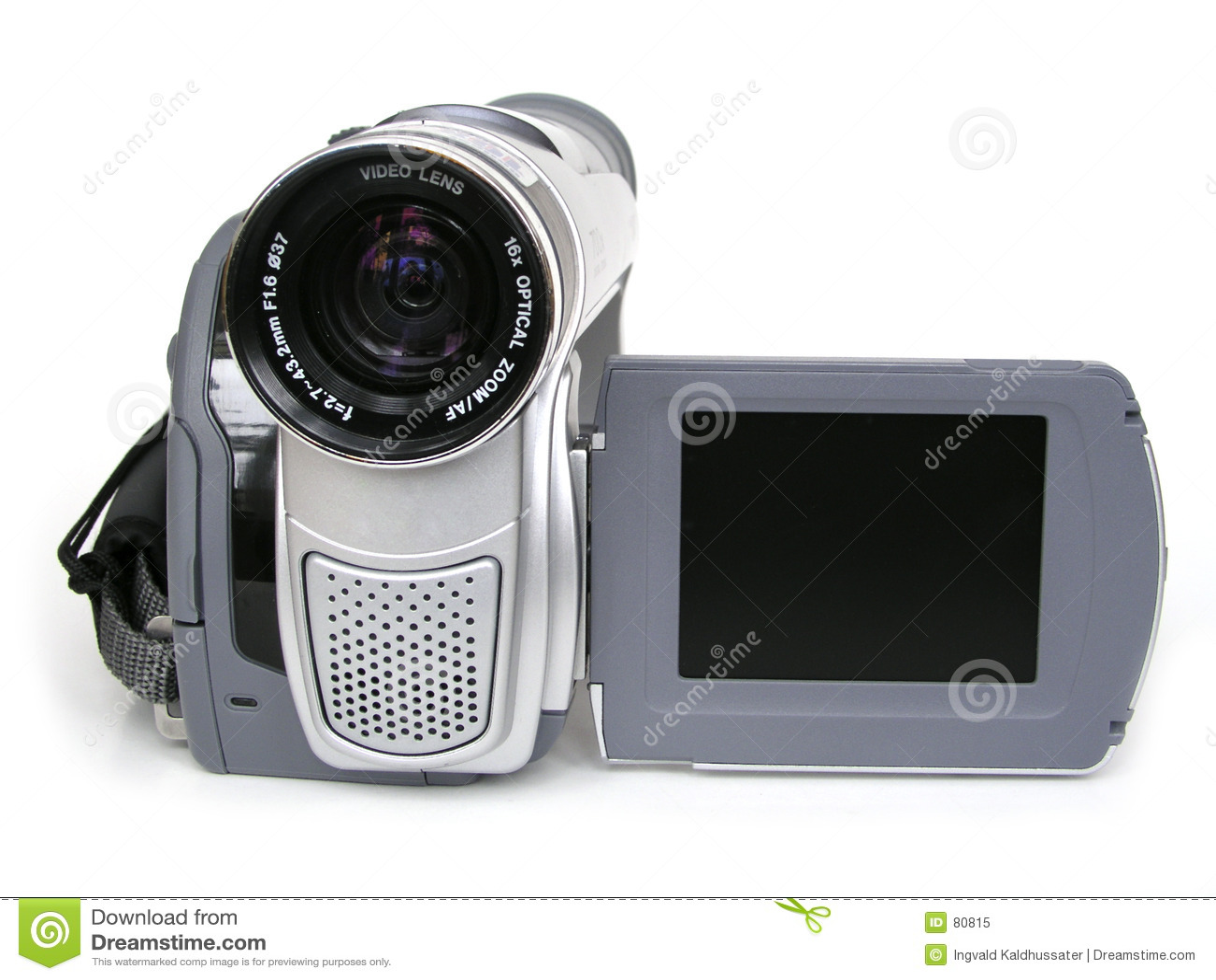 Digital Video Camera II