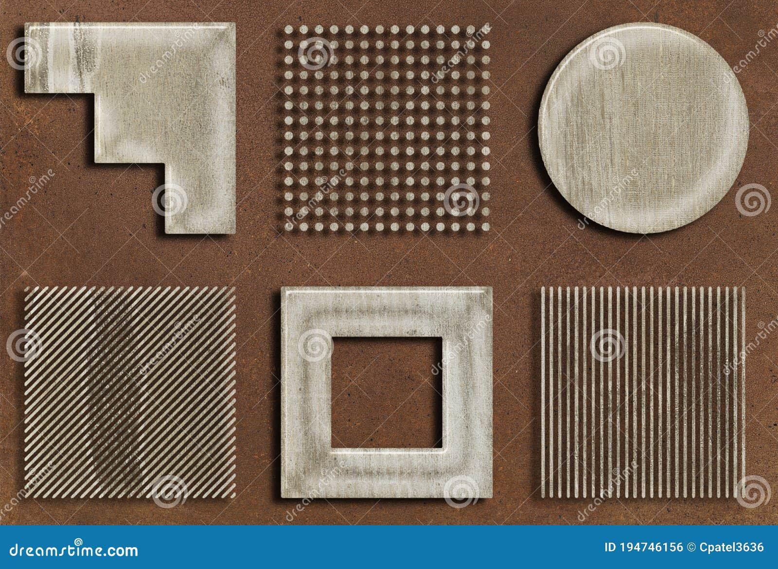 Digital Wall Art Prints Design Stock Photo Image Of Digital Ceramic 194746156
