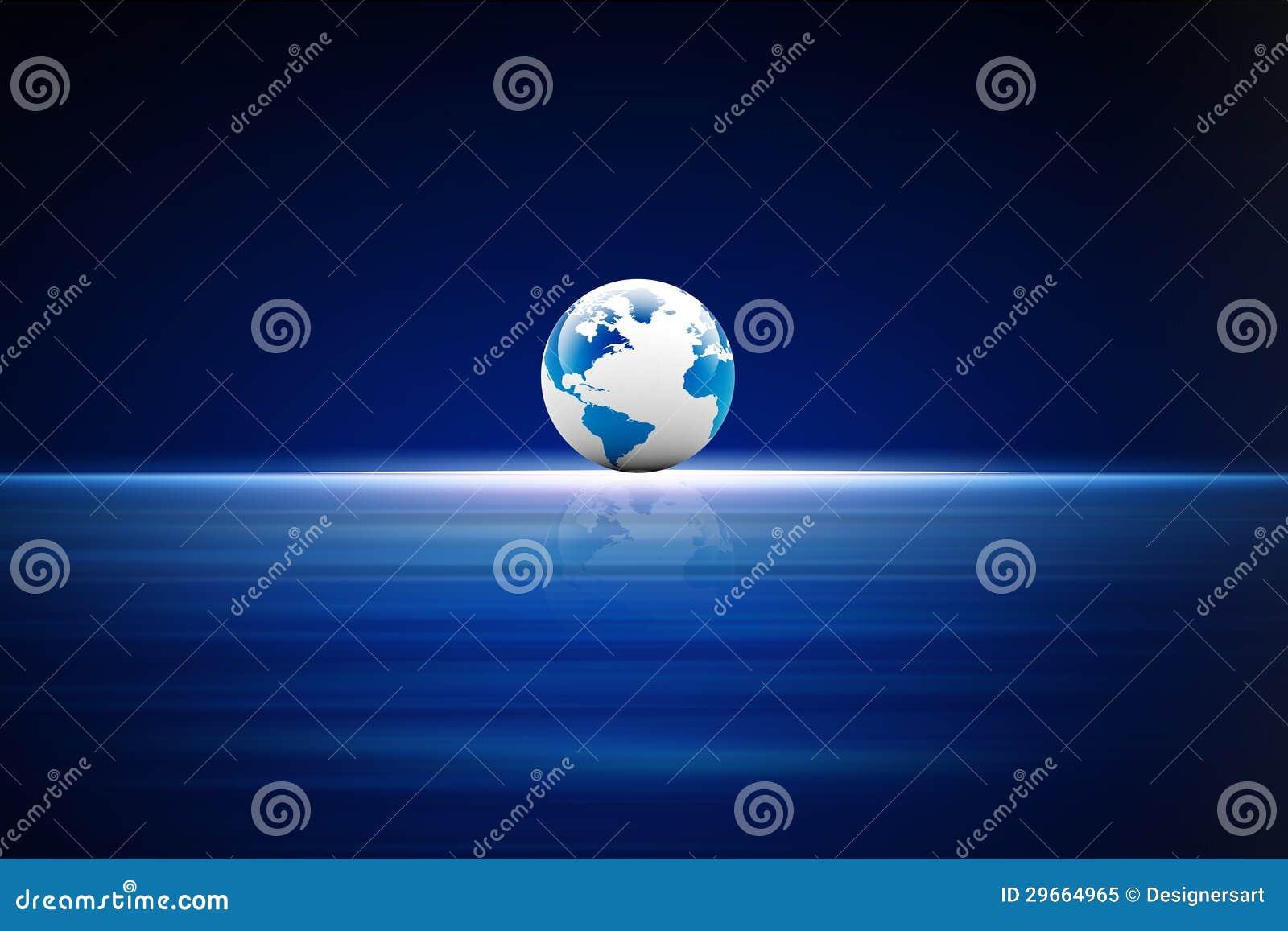 Digitale aarde