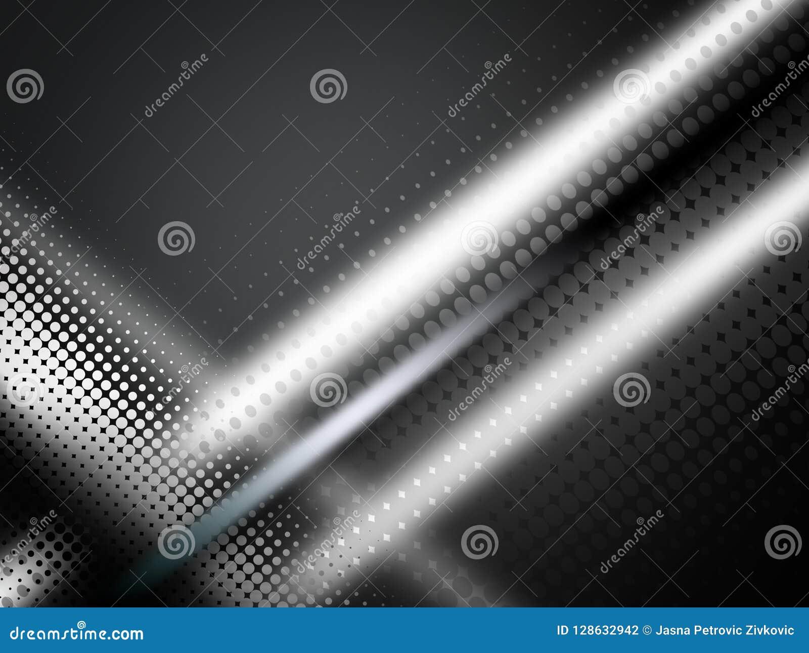 Digitale abstracte achtergrond van de neon de vlotte golf