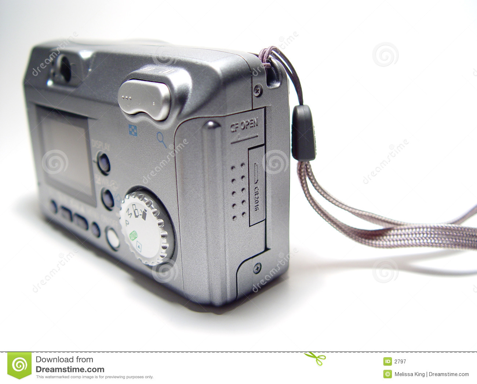 Digitale Camera - Hoogtepunt - mening