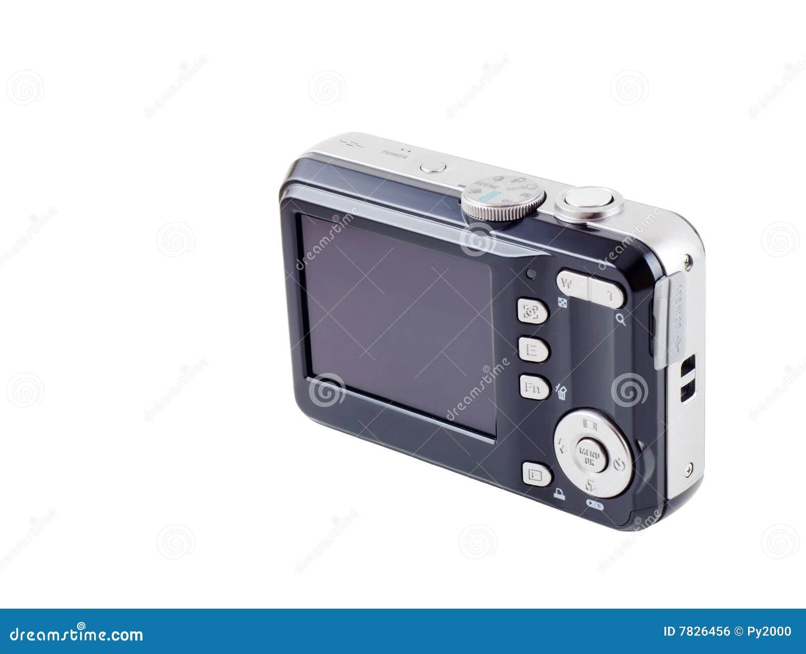 Digitale Compacte GeïsoleerdeT Camera