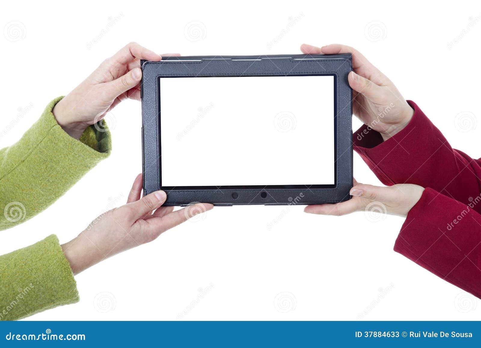 Digitale tablet