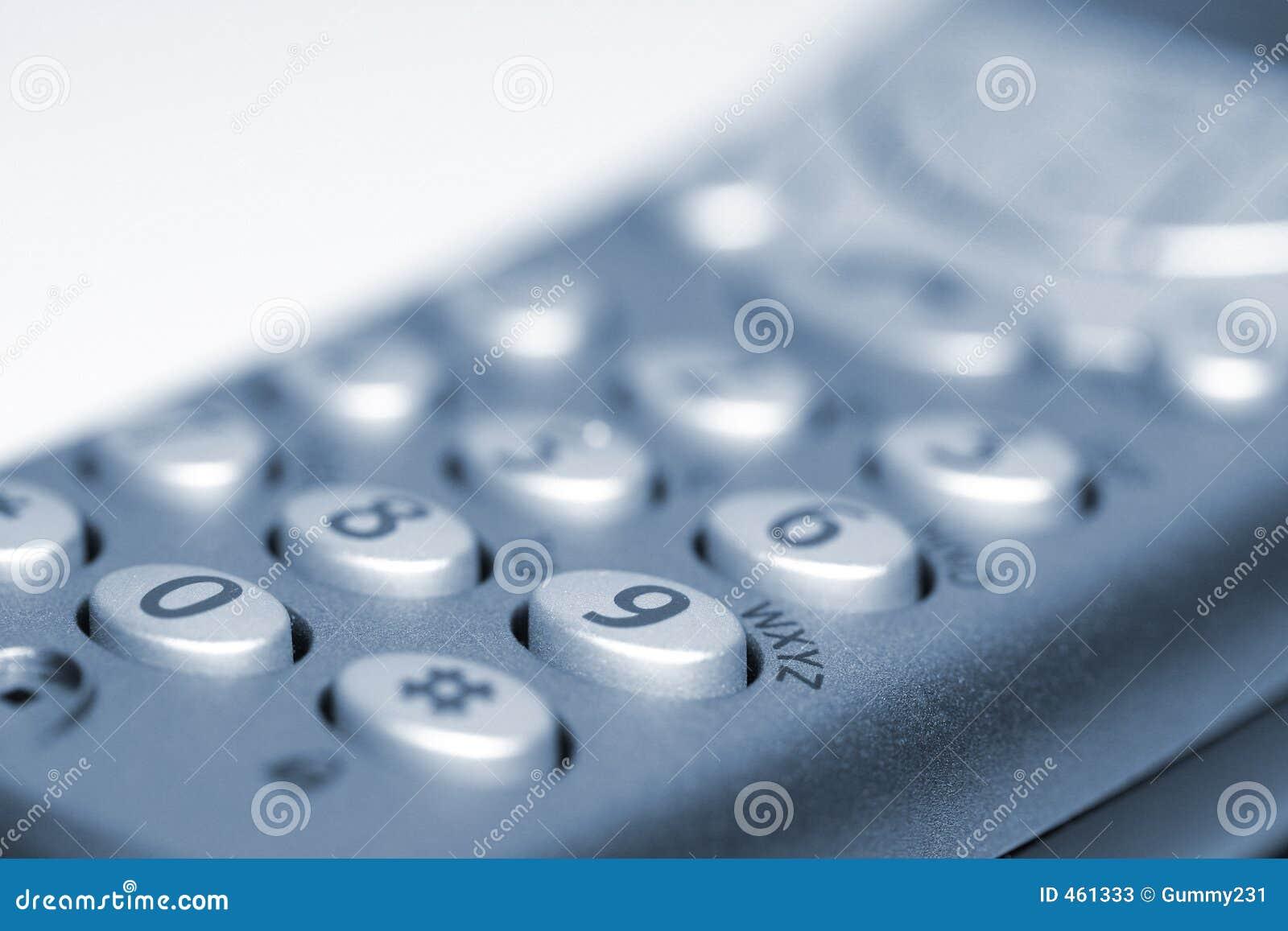 Digitale Telefoon