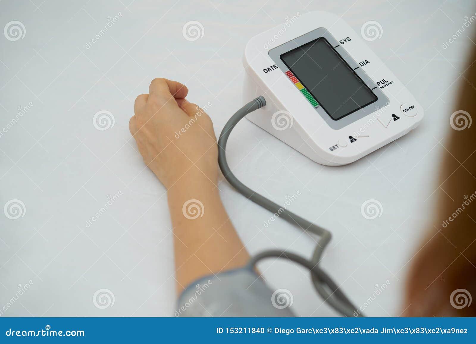 Digitale tensiometer