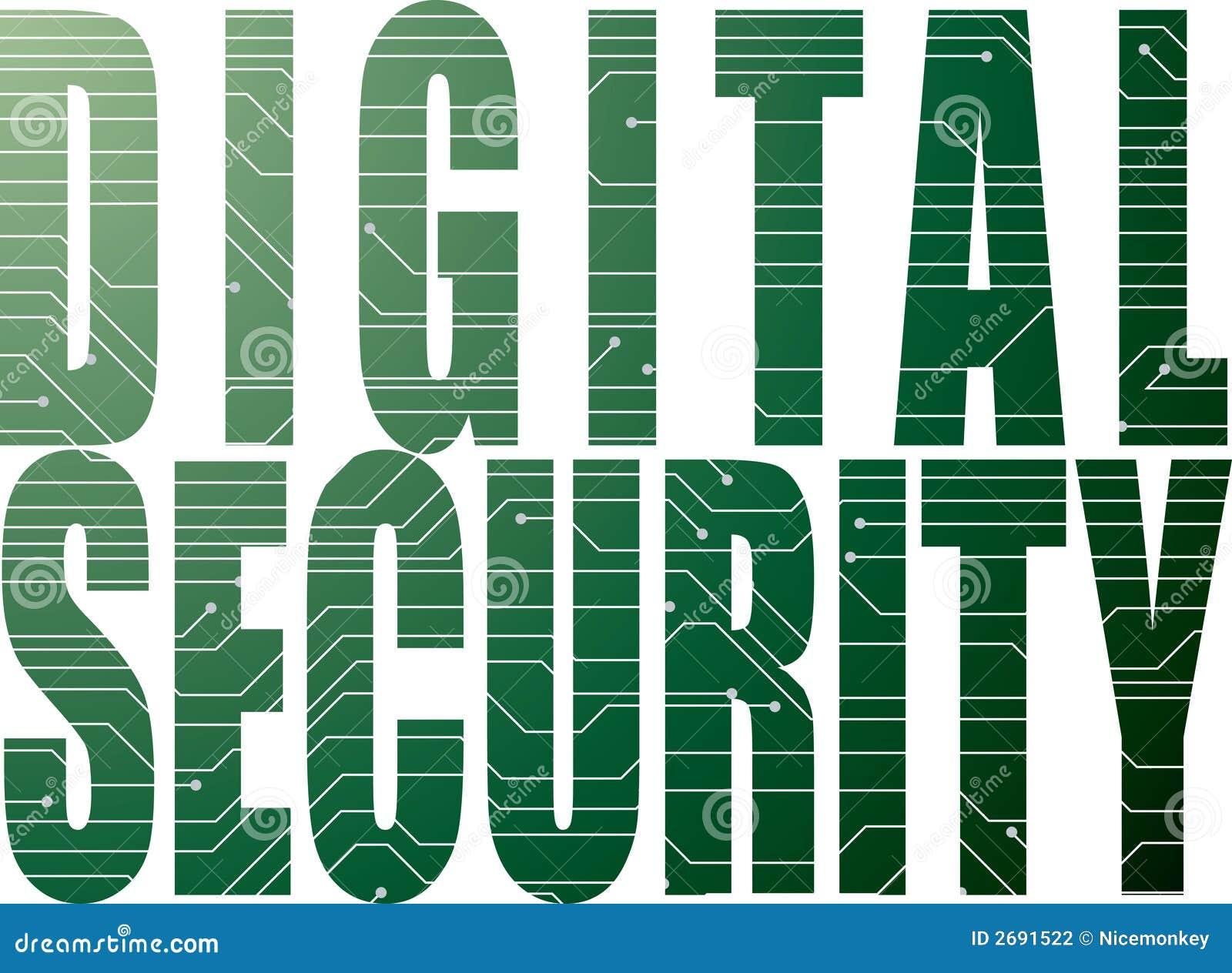 Digitale veiligheid