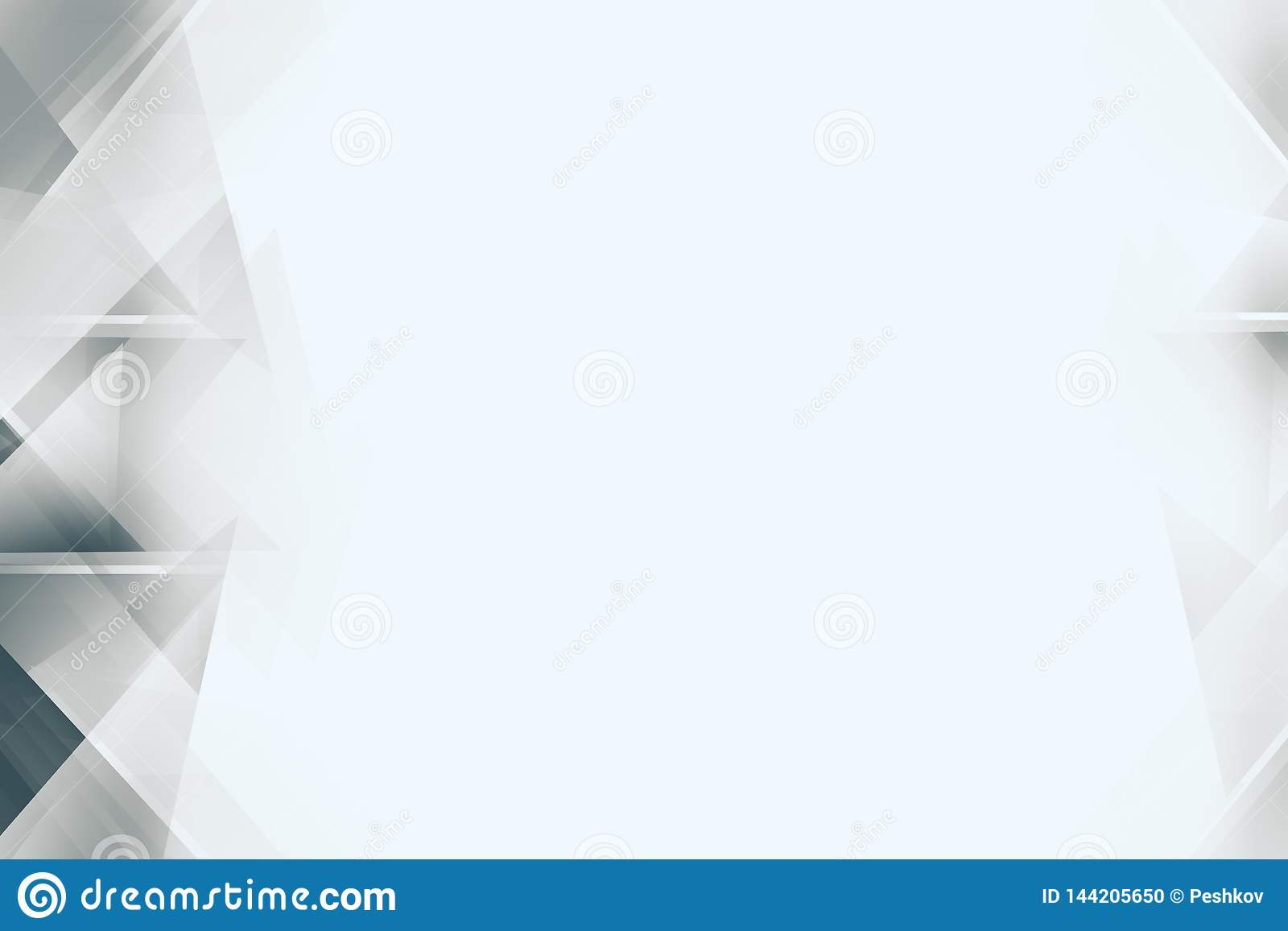 Digitale witte achtergrond