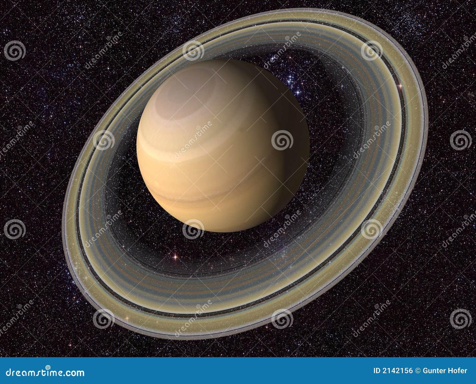 Digitals Saturne