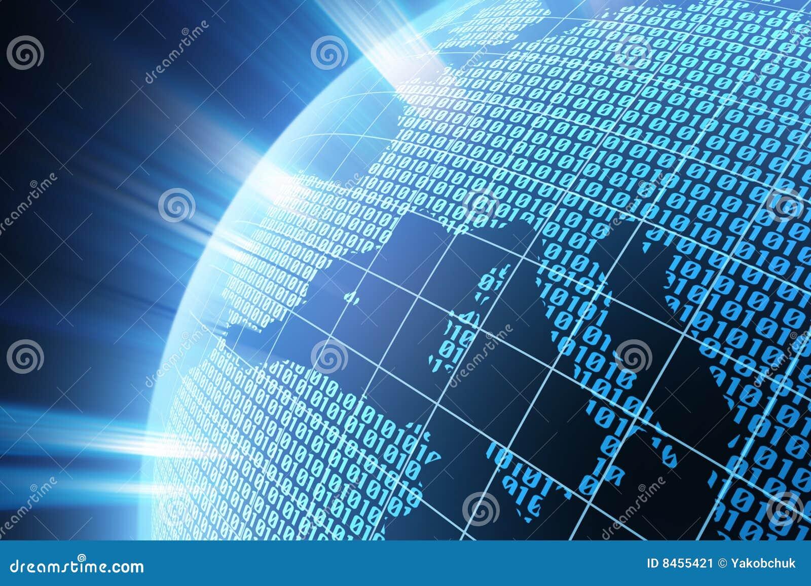 Digitalt jordklot