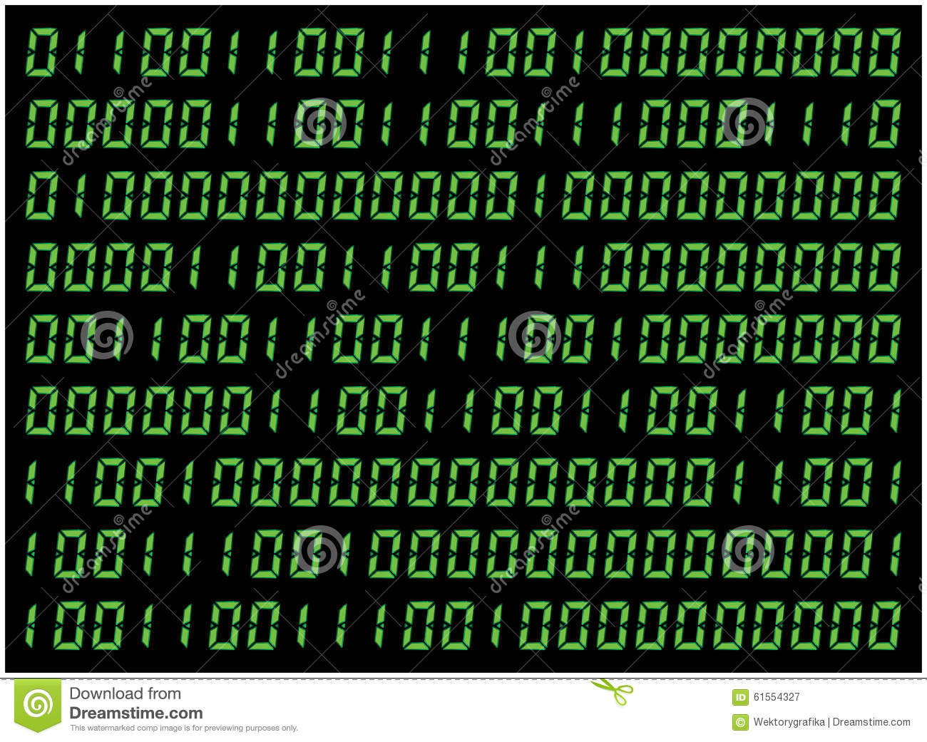 how to solve binary code
