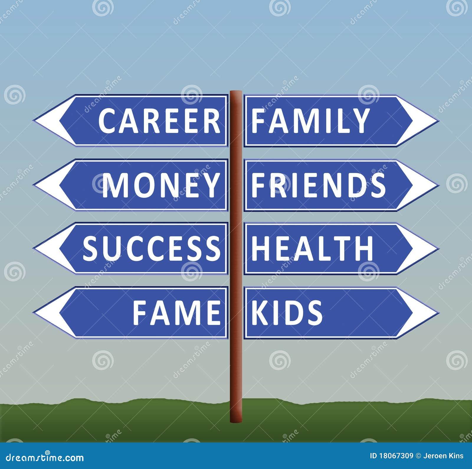 Dilemma des Lebens: Karriere oder Familie