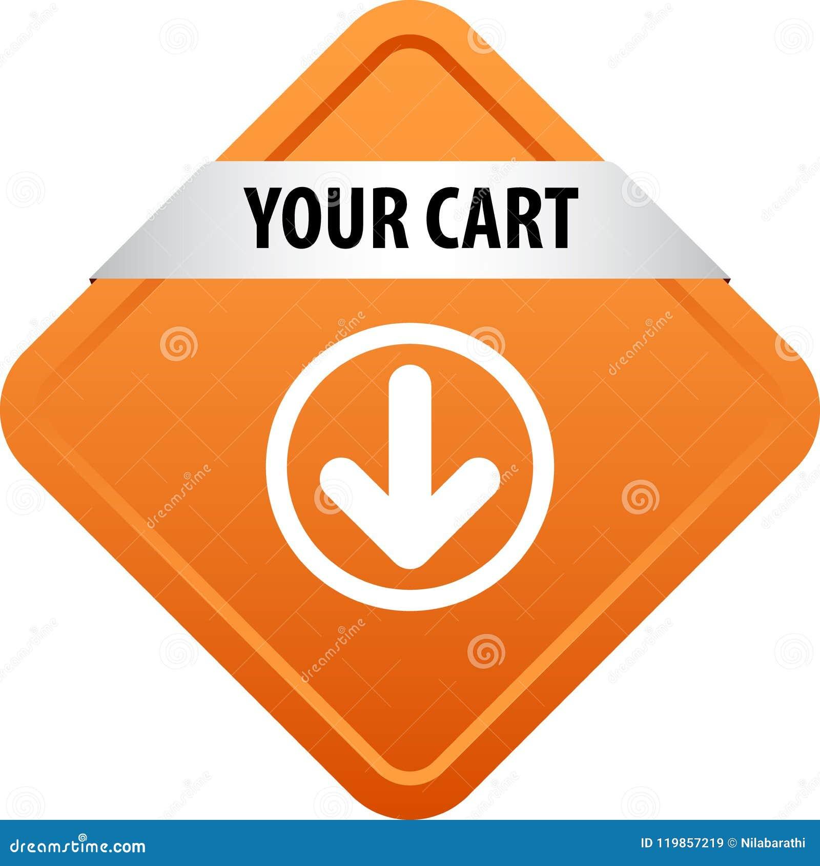 Din vagnsrengöringsdukknapp