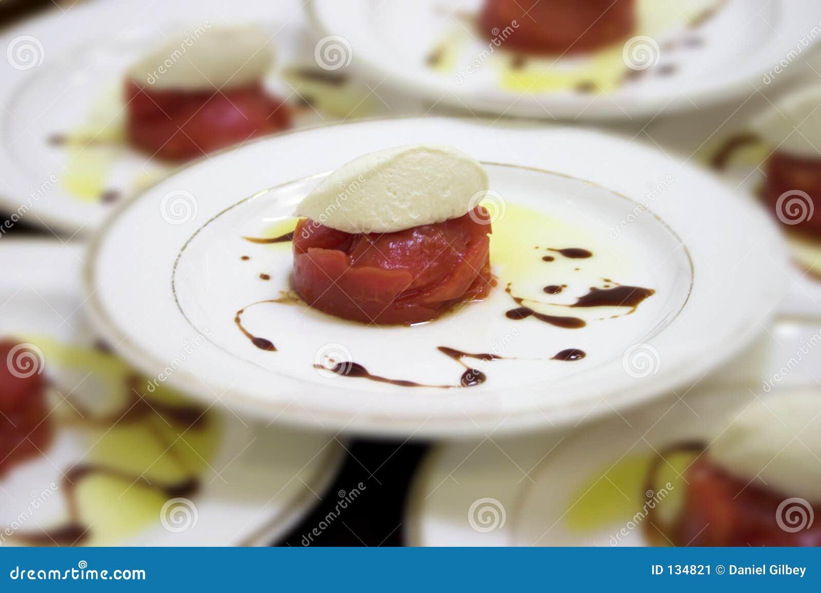 Diner fin