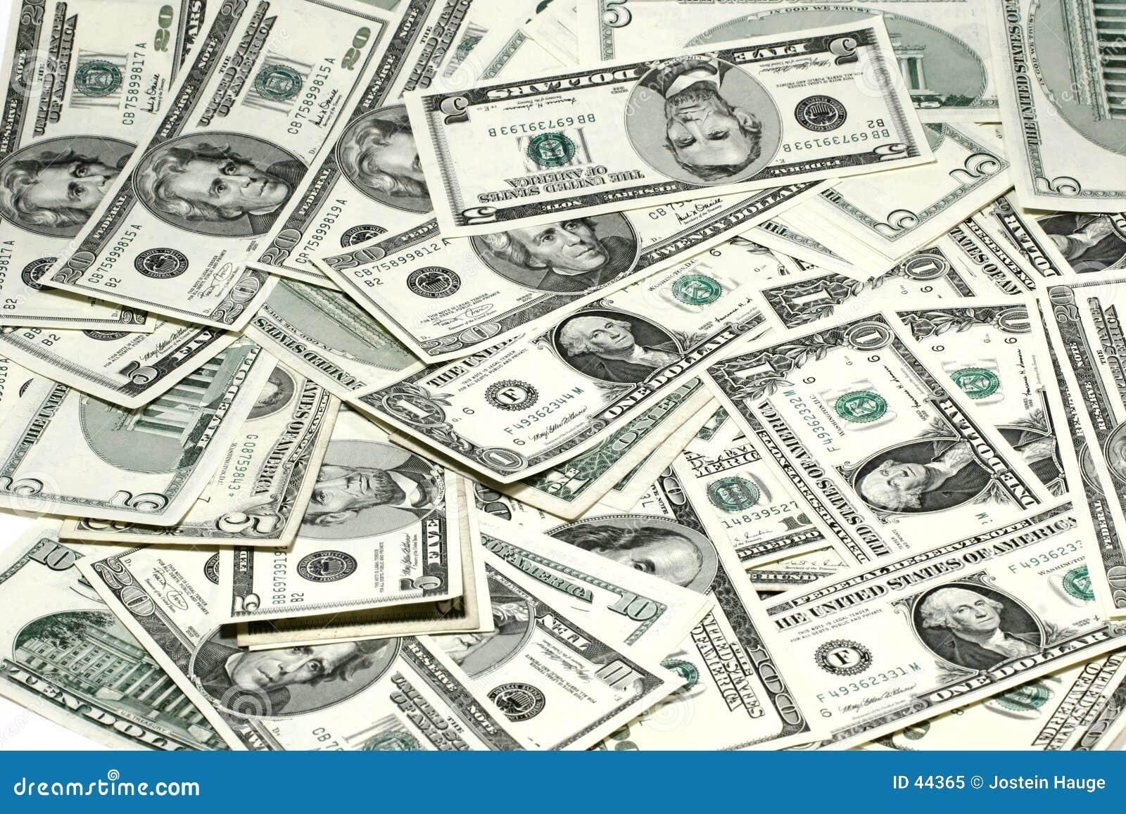 Download Dinero imagen de archivo. Imagen de financiero, variación - 44365