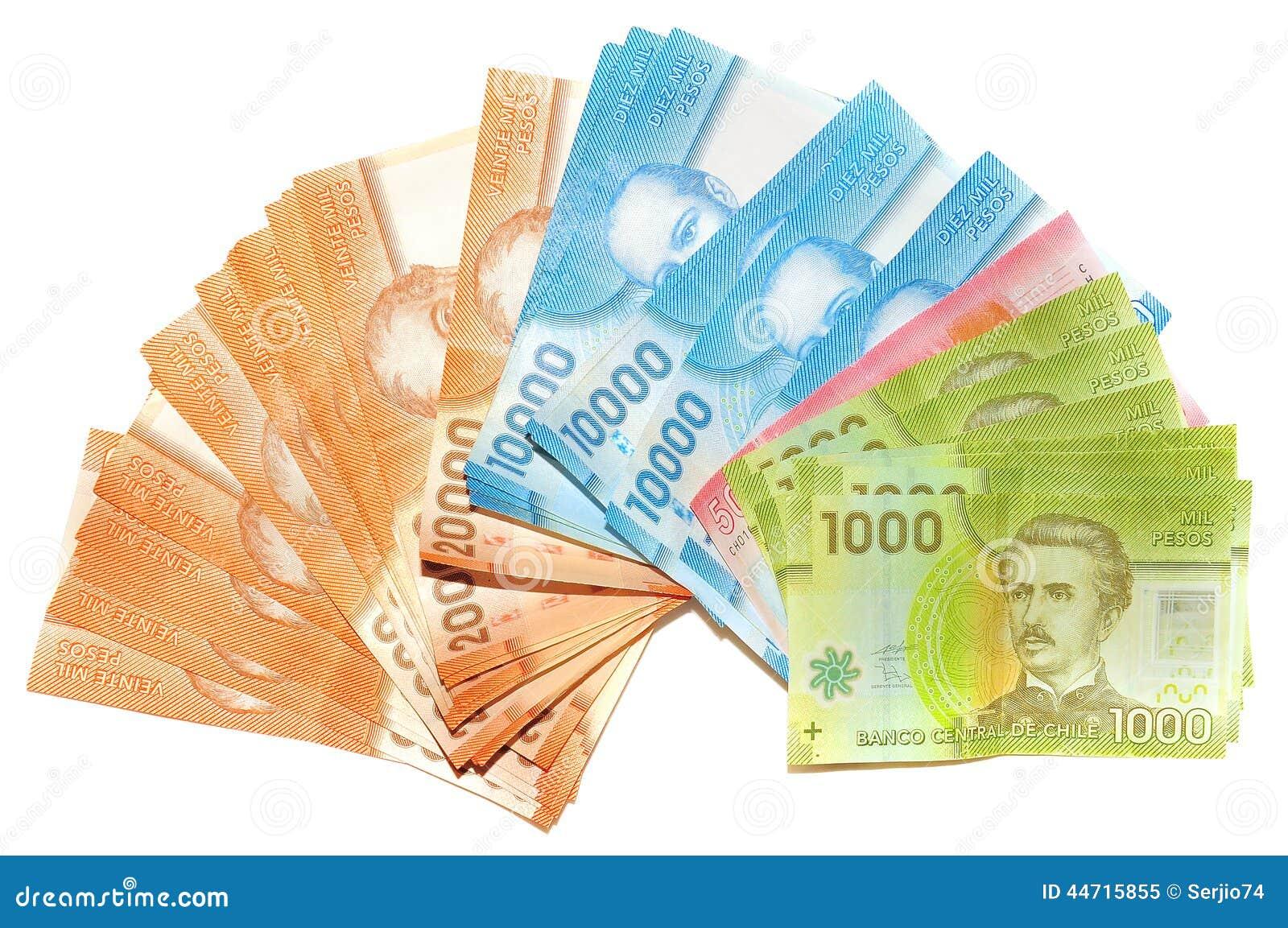 Dinero Chileno A Mexicano Prestamos Personales Banco Galicia