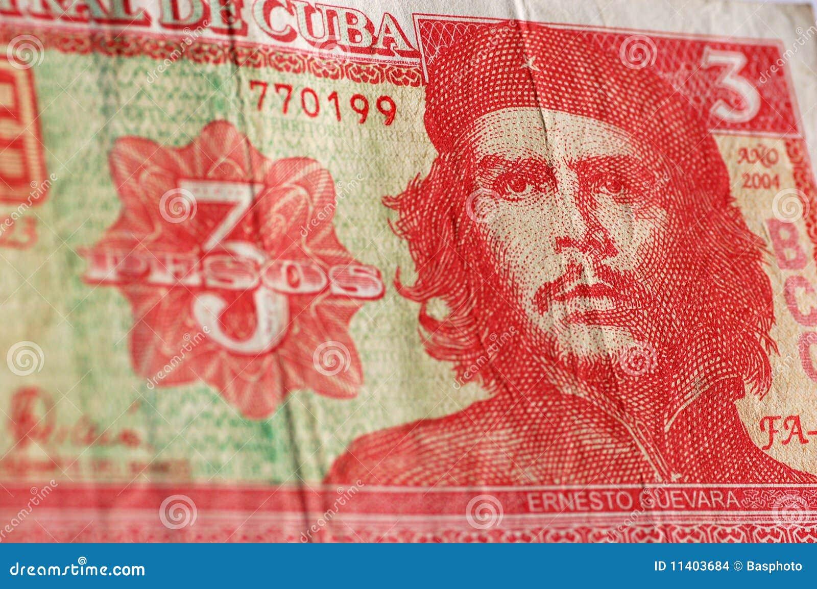 Dinero cubano