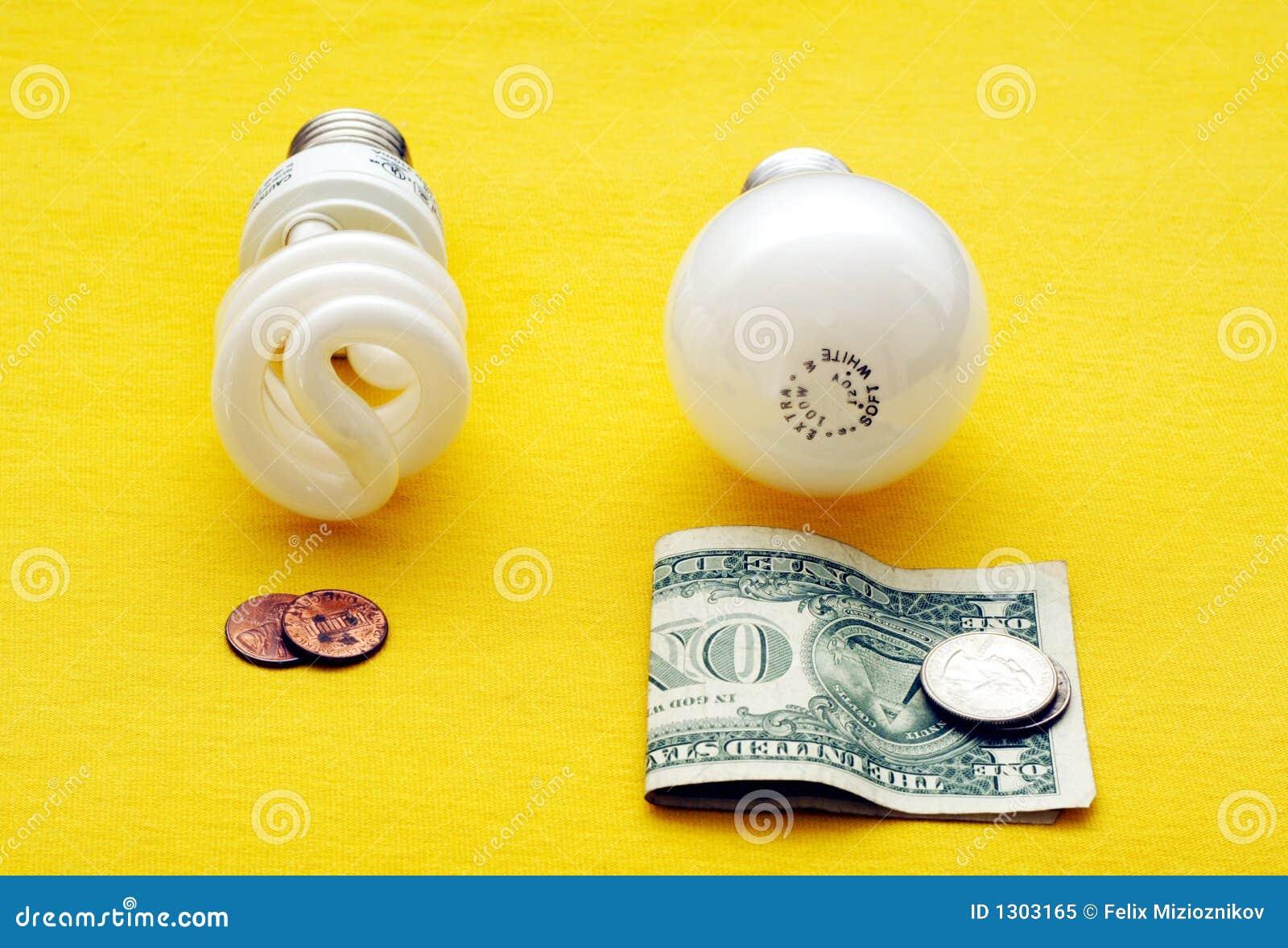 Dinero del ahorro