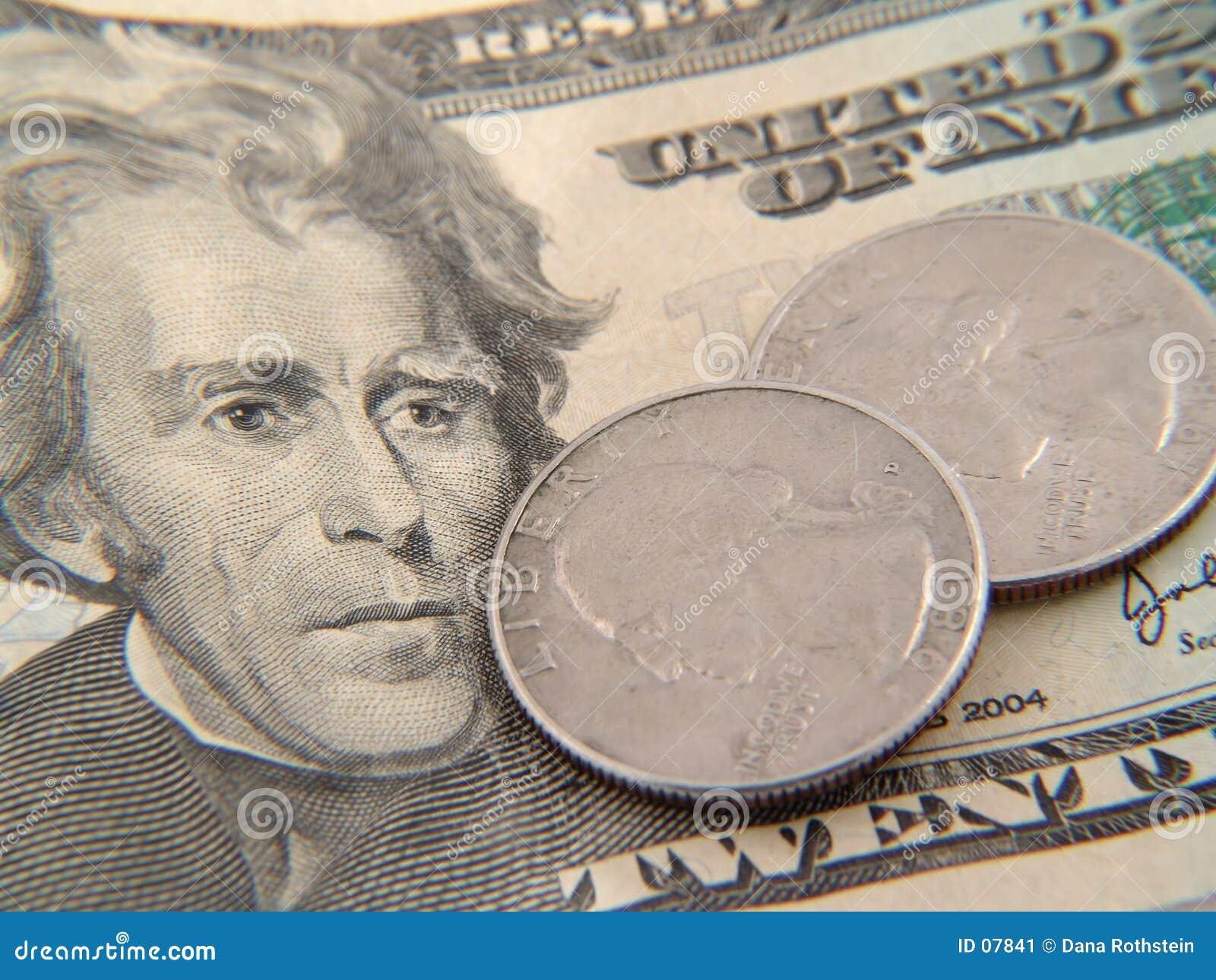 Dinero en circulación 2