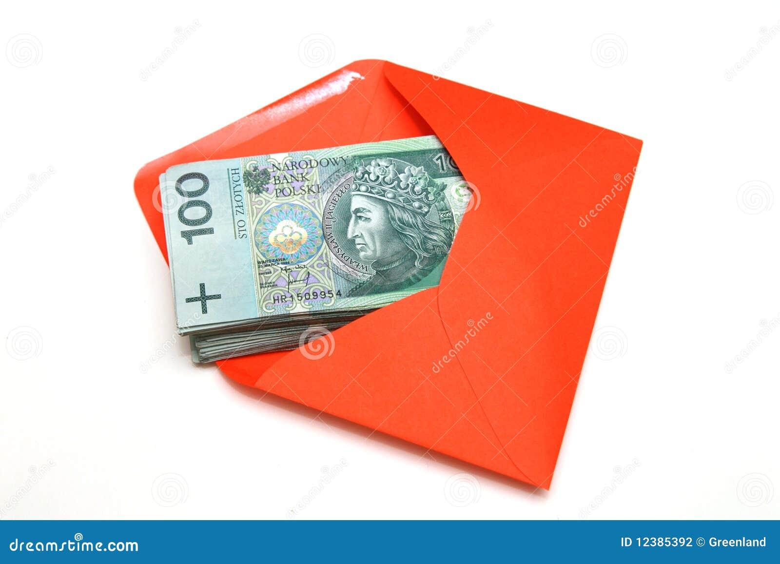 dinero polaco pequeña en Valladolid