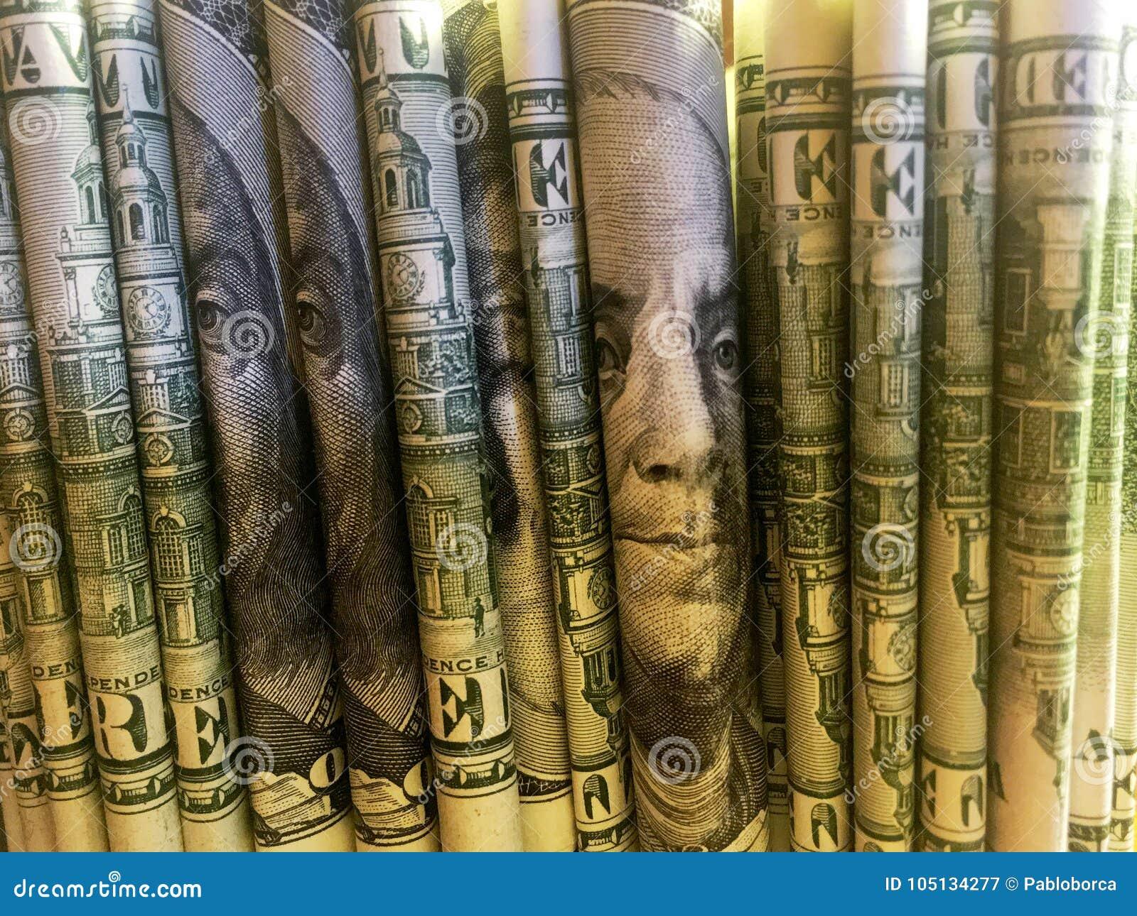 Dinero - USD