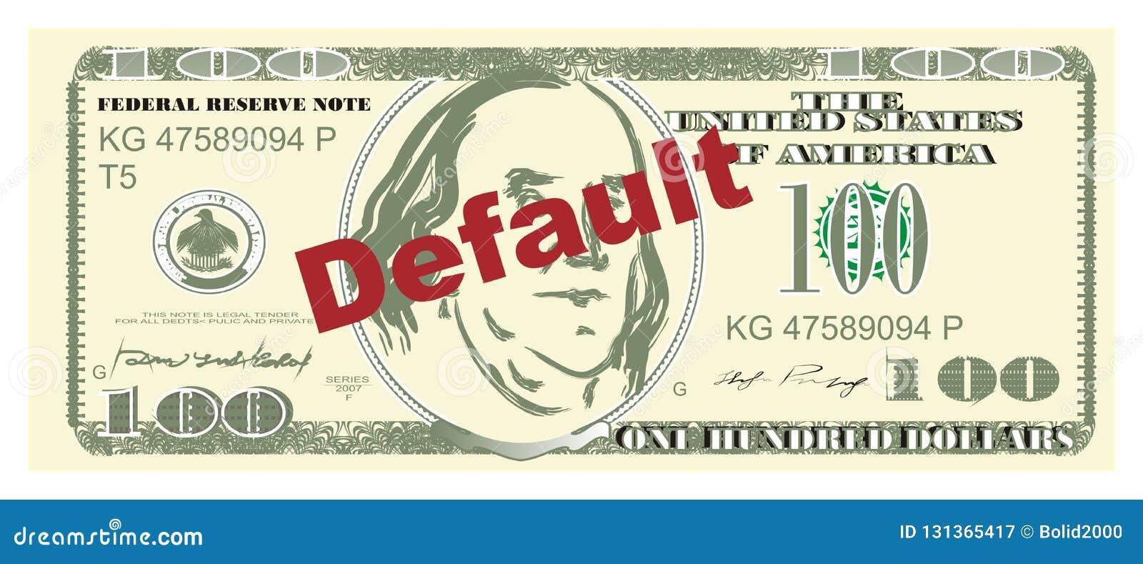 Dinero y defecto