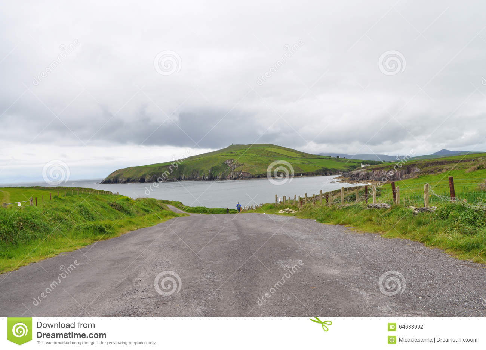 Dingle, Irlandia