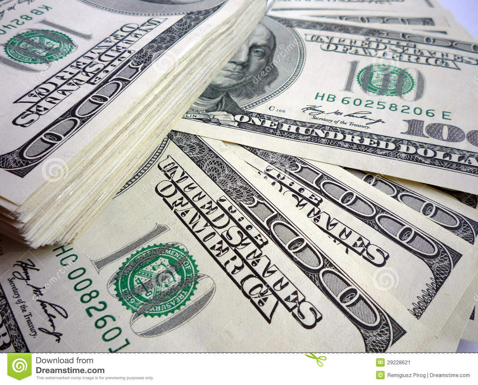 Download Dinheiro imagem de stock. Imagem de finanças, banking - 29228621