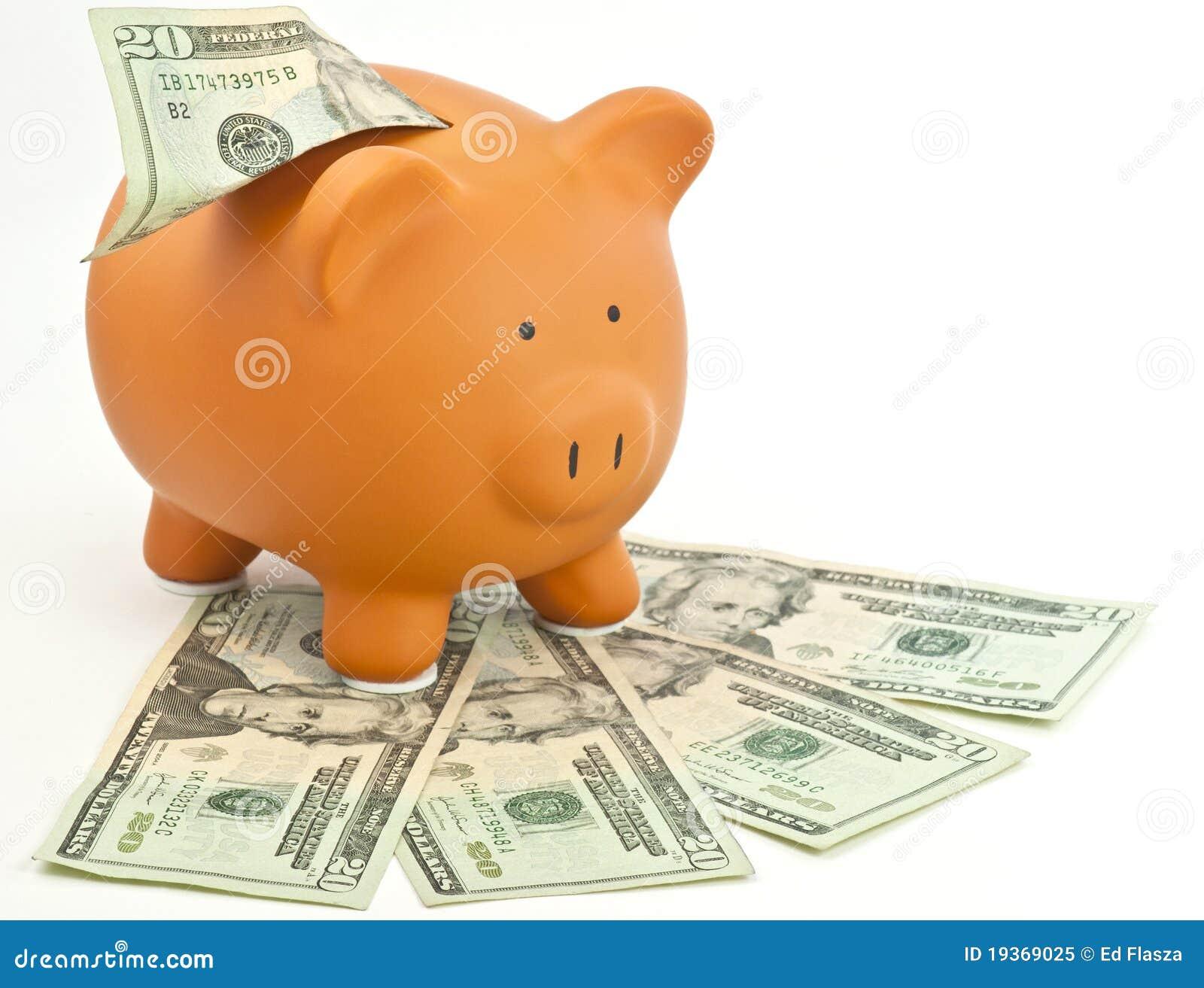Dinheiro da economia