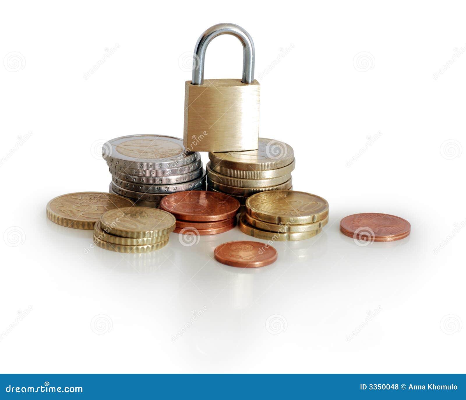 Dinheiro Locked