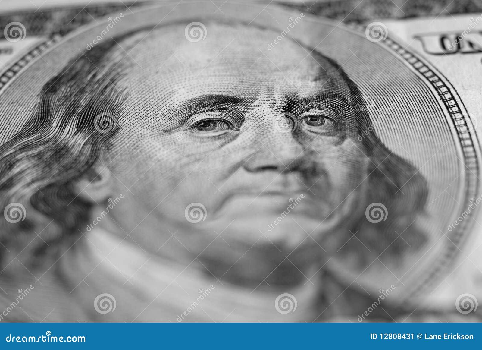 Dinheiro triste