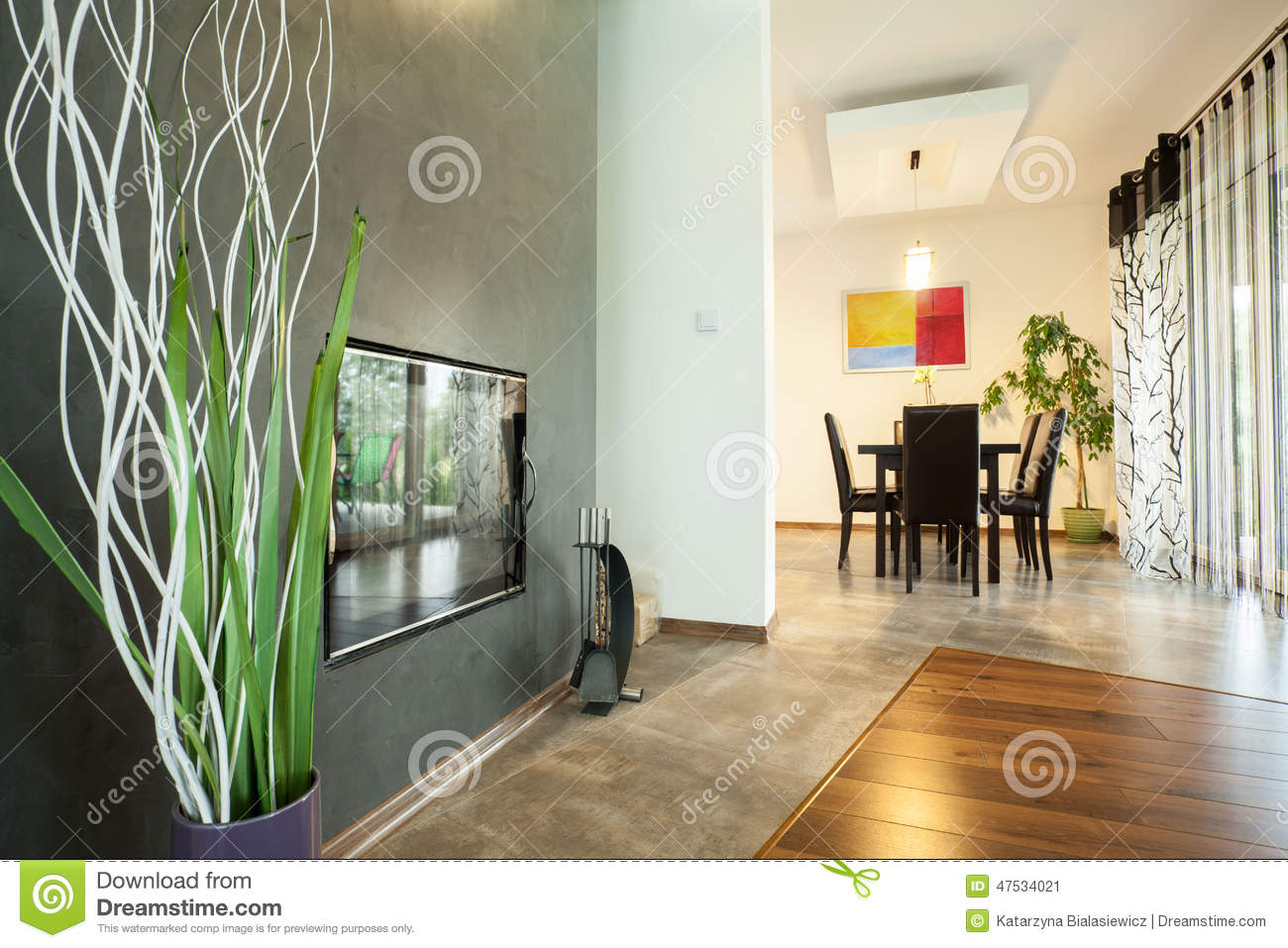Dining hall in the background stock photo image 47534021 for Dining hall wall design