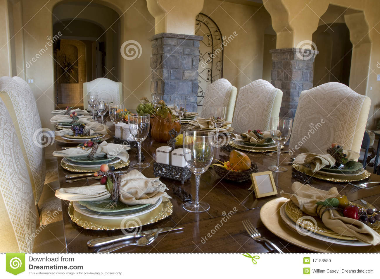 Dining Room Table Set For Dinner how to set dining table for a formal dinner | mpfmpf almirah