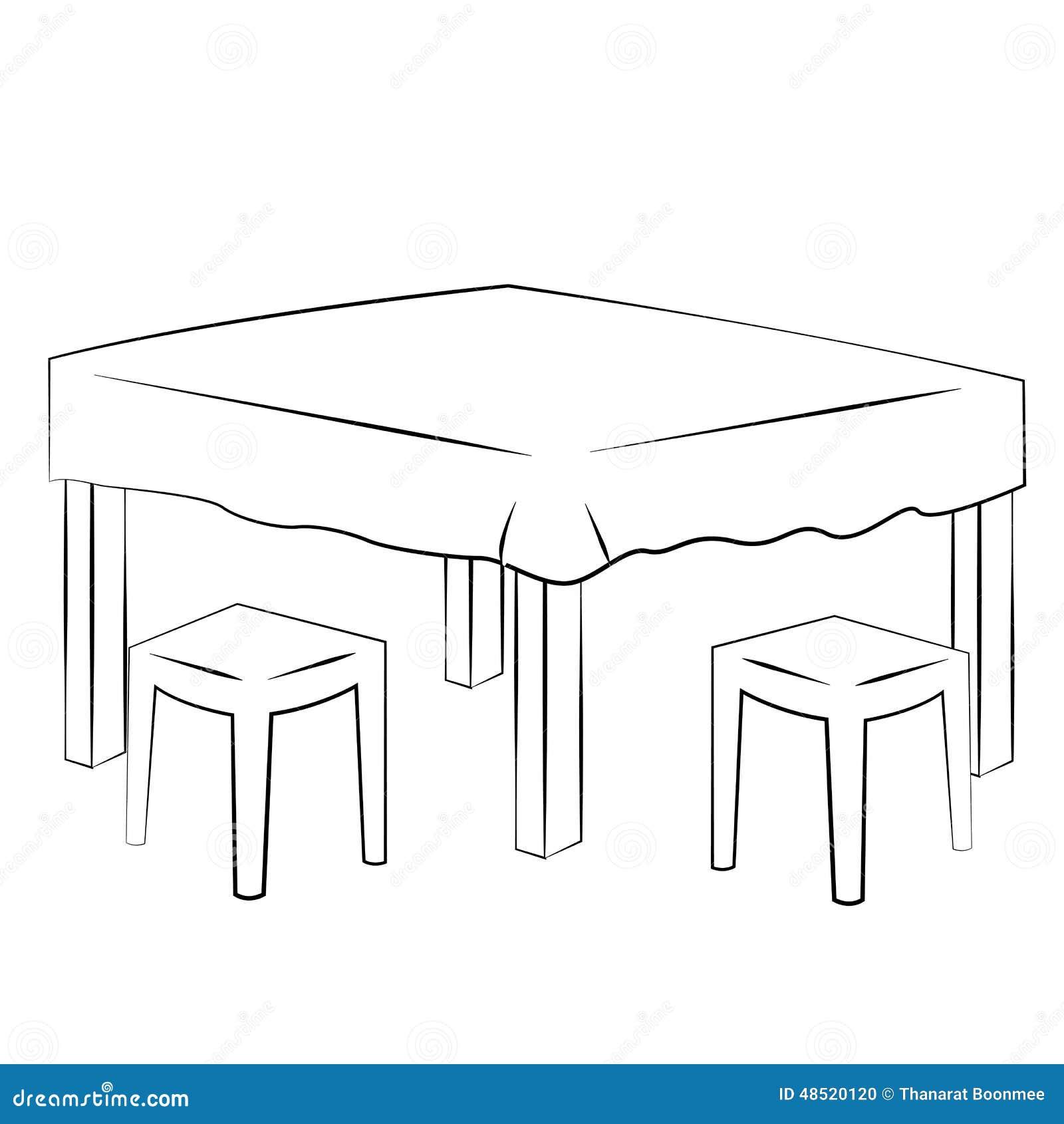 Kitchen Table Pr