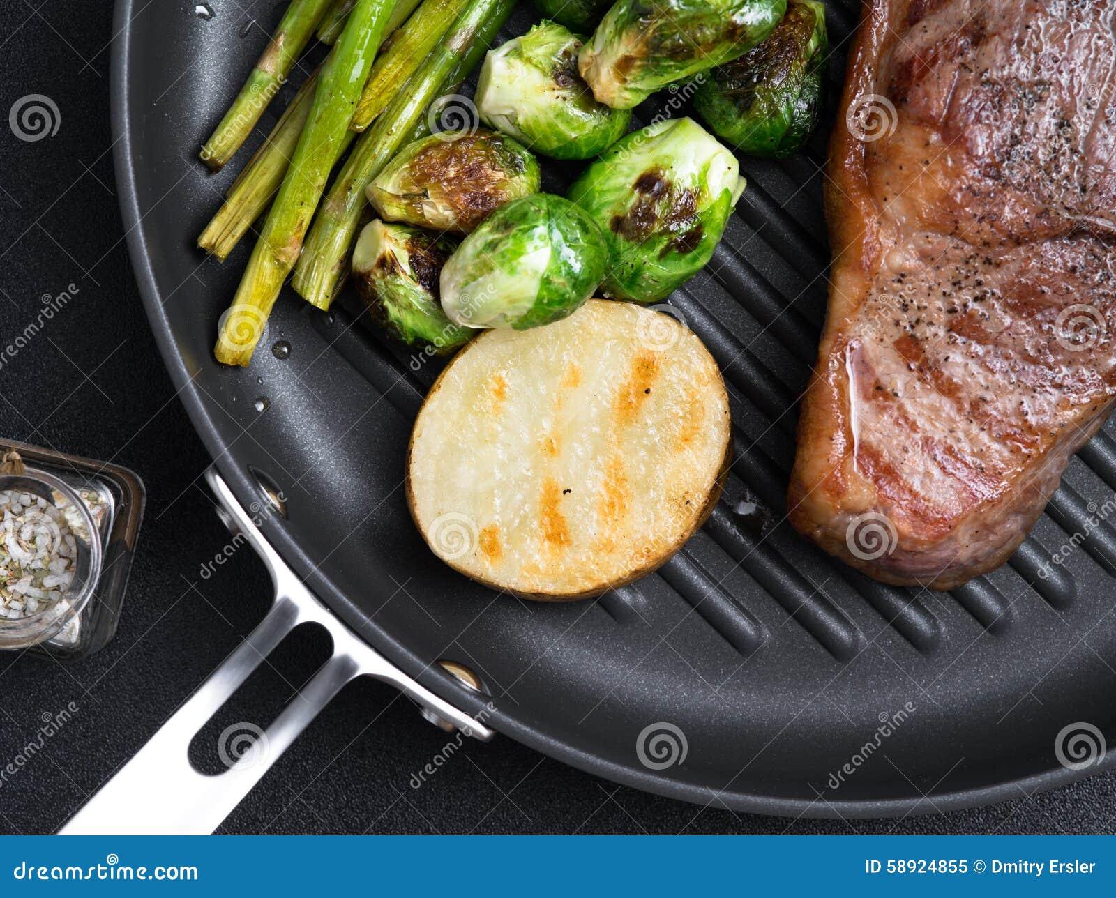 Dinner Stock Photo
