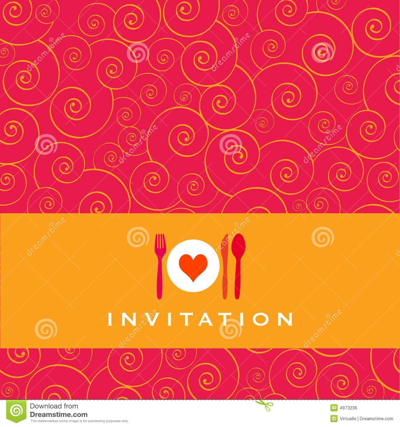 Corporate Party Invite with best invitations example