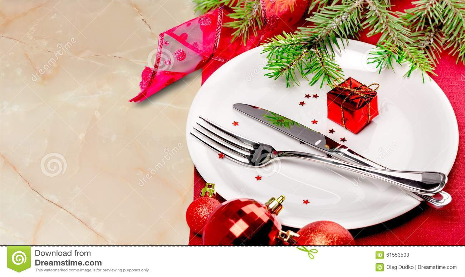 Dinner menu background...