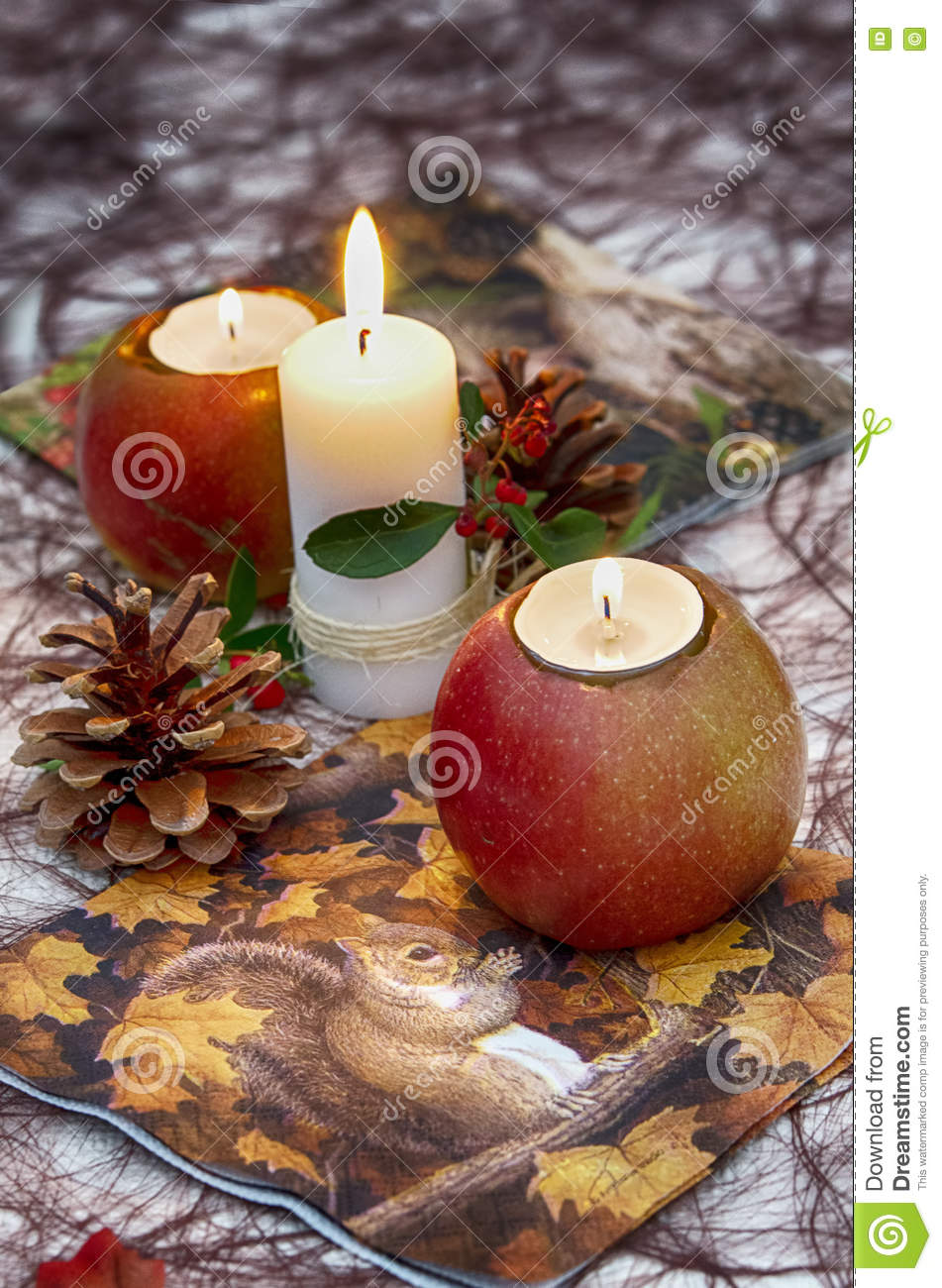 Dinner Party Table Setting Decorations Stock Image Image Of Decorative Party 81319611