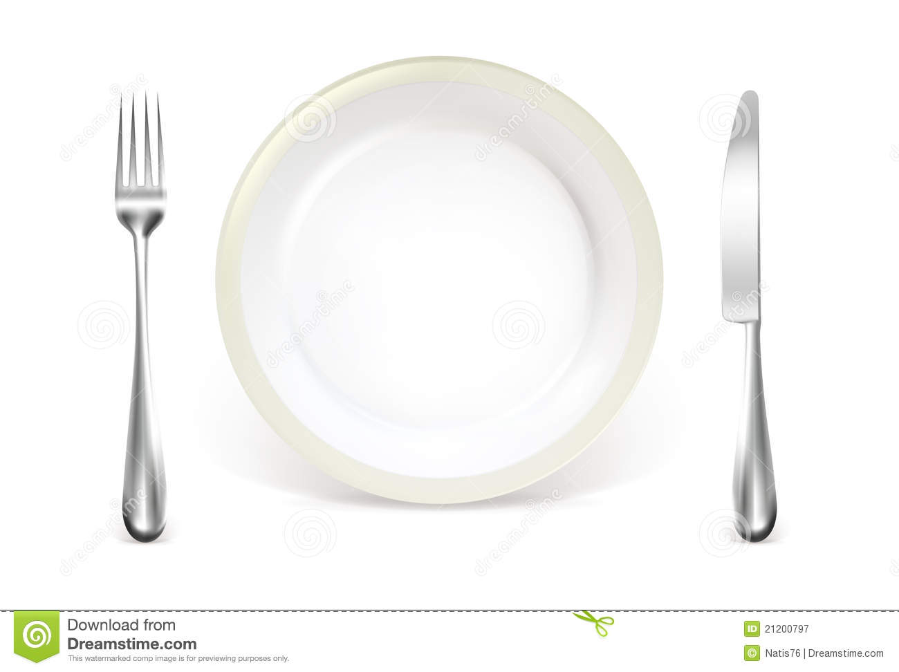 Formal dinner table setting ideas - Dinner Place Setting Royalty Free Stock Photography