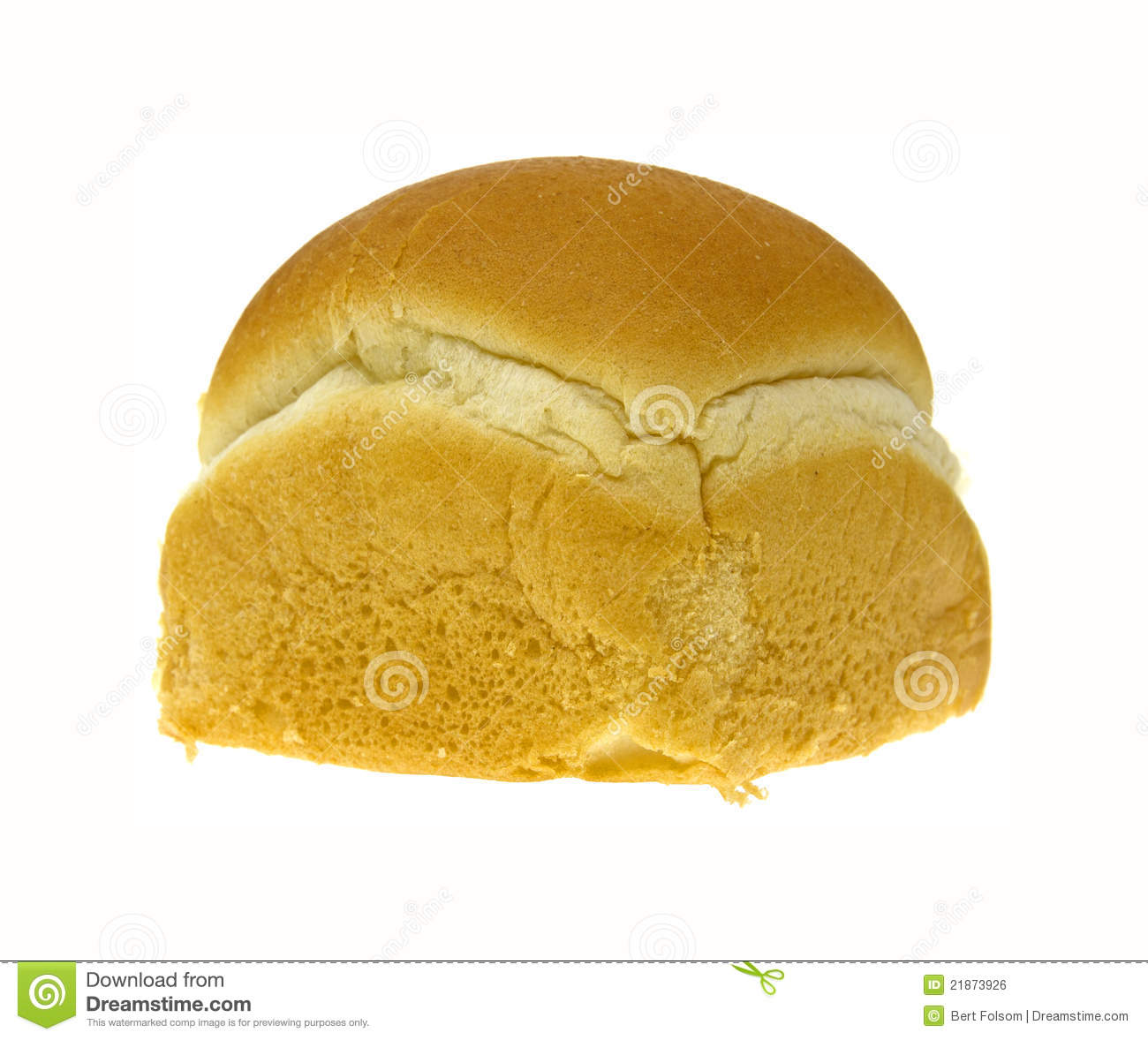 Dinner roll stock photo. Image of white, roll, angle ...