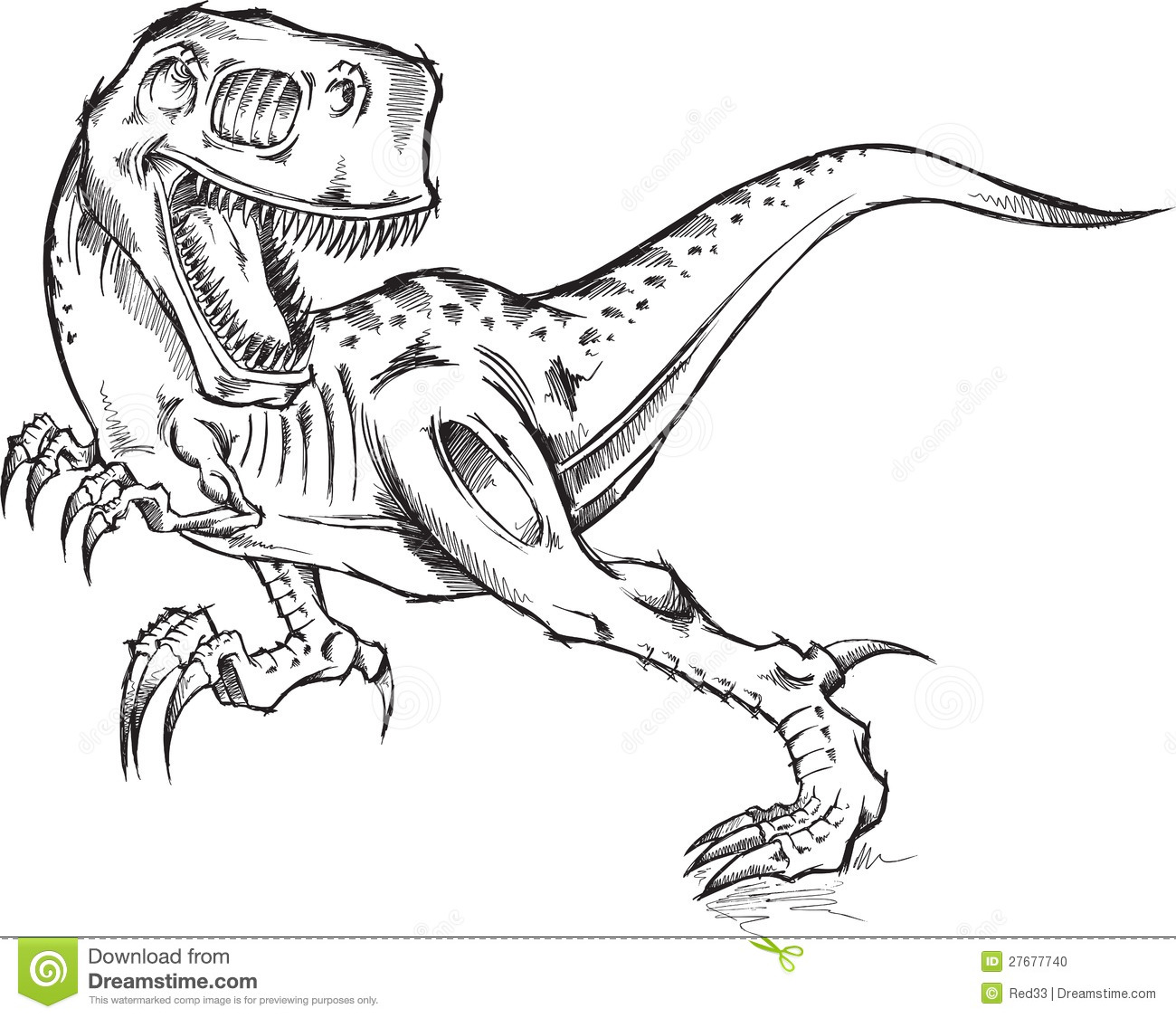 Image Result For T Rex Coloring Pageerfly Coloring