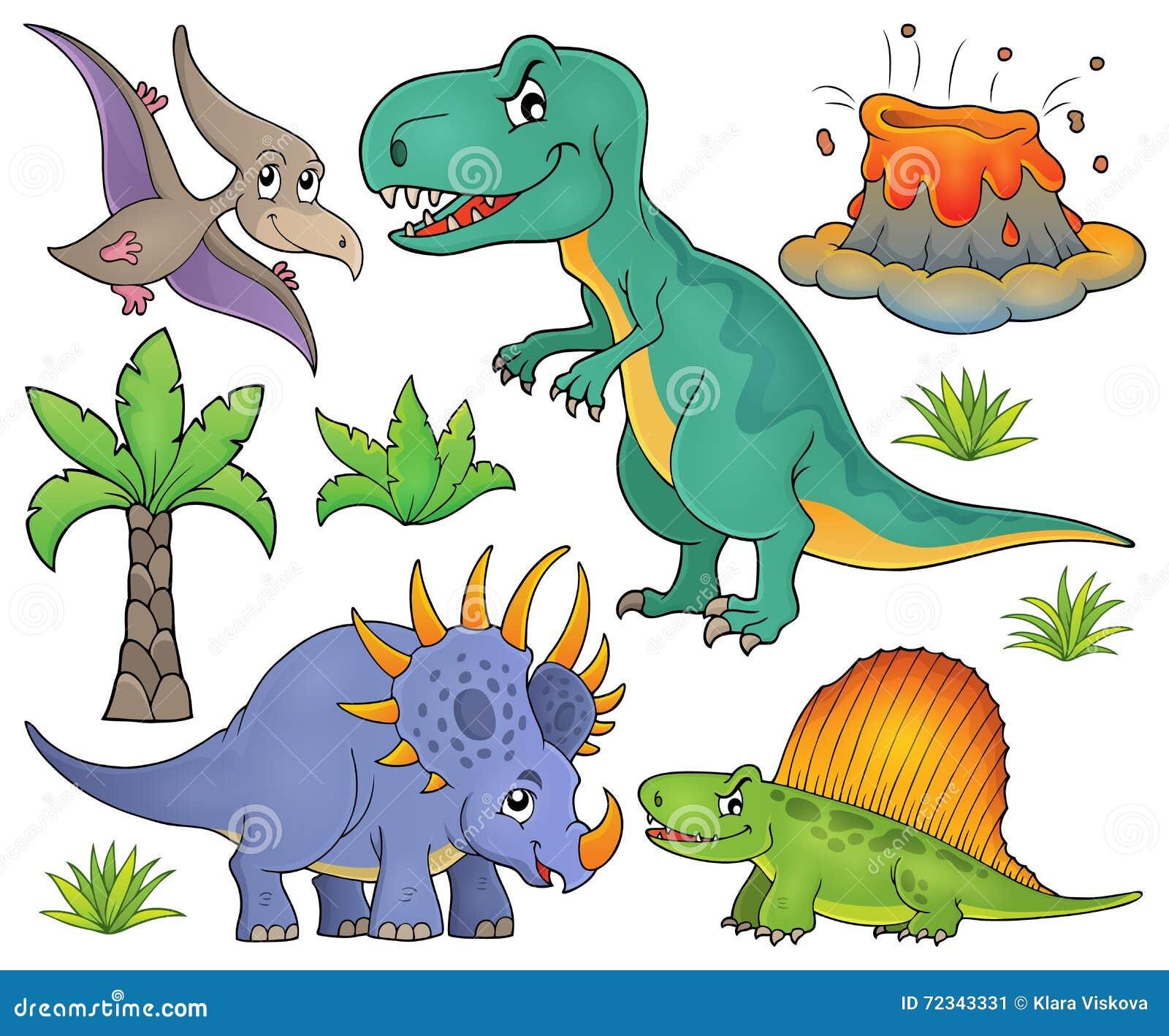 Styracosaurus Cartoons Illustrations Amp Vector Stock