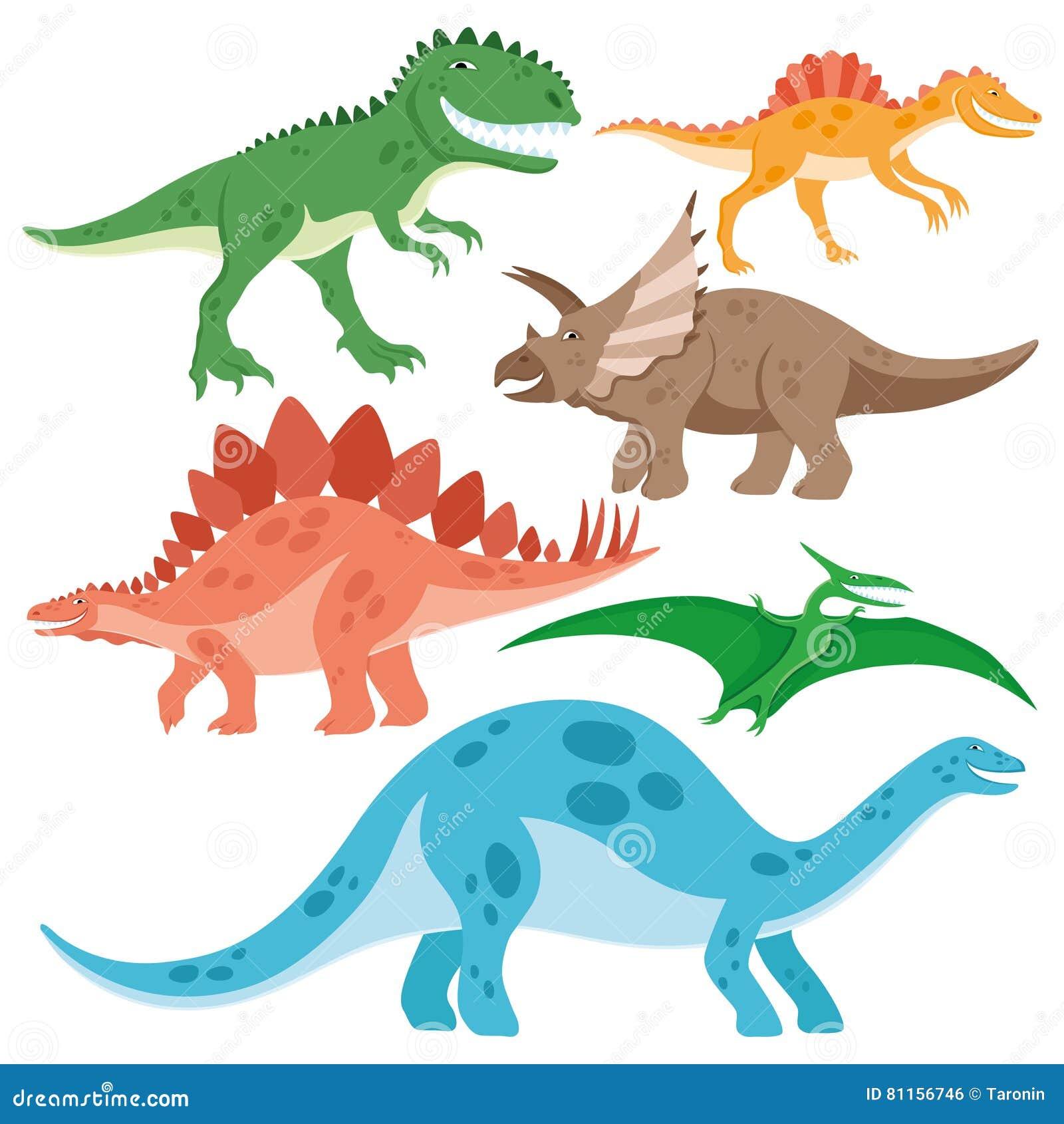 Dinosauri svegli messi
