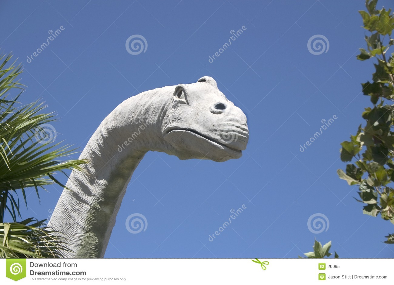 Dinosaurier 5
