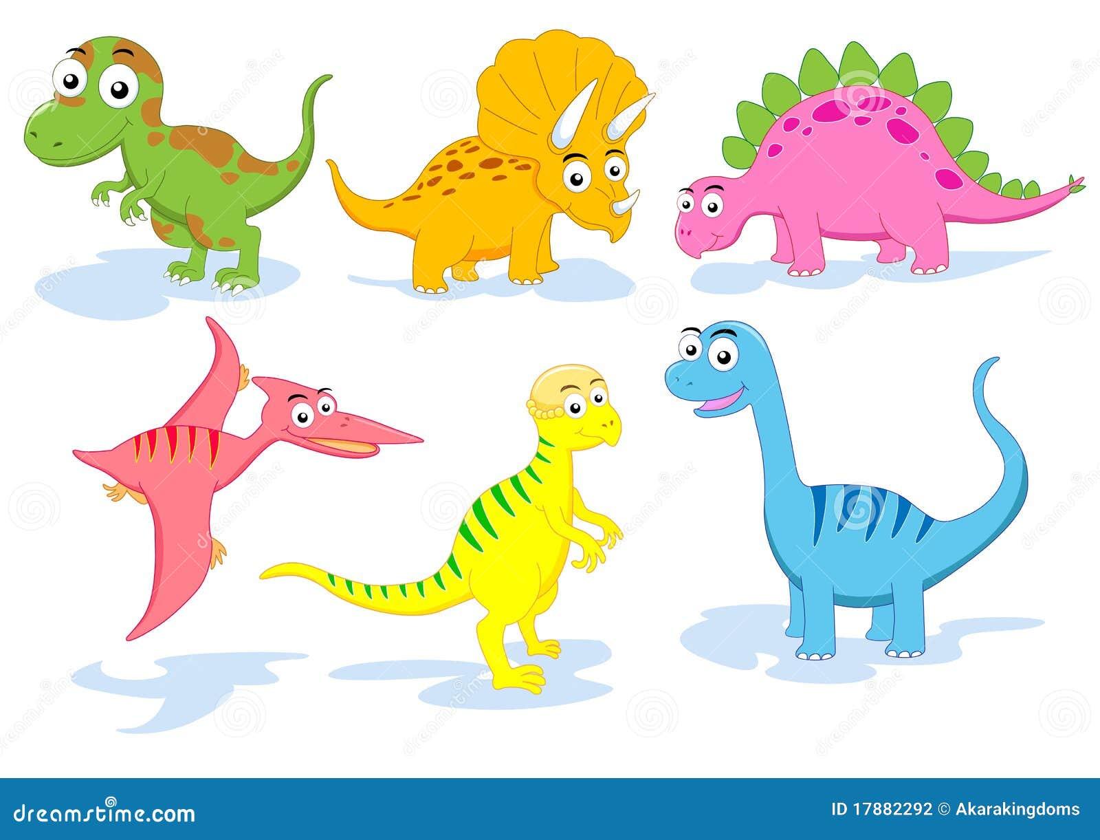 Dinosaurierset
