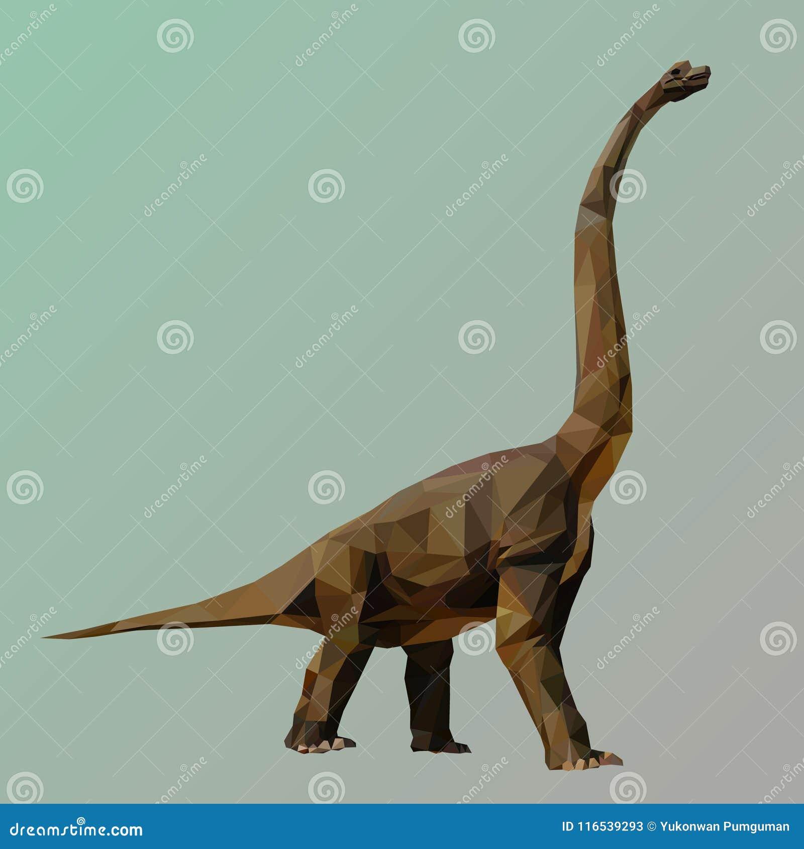 Dinosaurio Poligonal Animal Geometrico Del Triangulo Del Poligono Vector Ilustracion Del Vector Ilustracion De Triangulo Dinosaurio 116539293 Encuentre los dinosaurios animatrónicos, modelos de dinosaurios jurásicos y dinosaurios caminando en mydinosaurs.com. dinosaurio poligonal animal geometrico