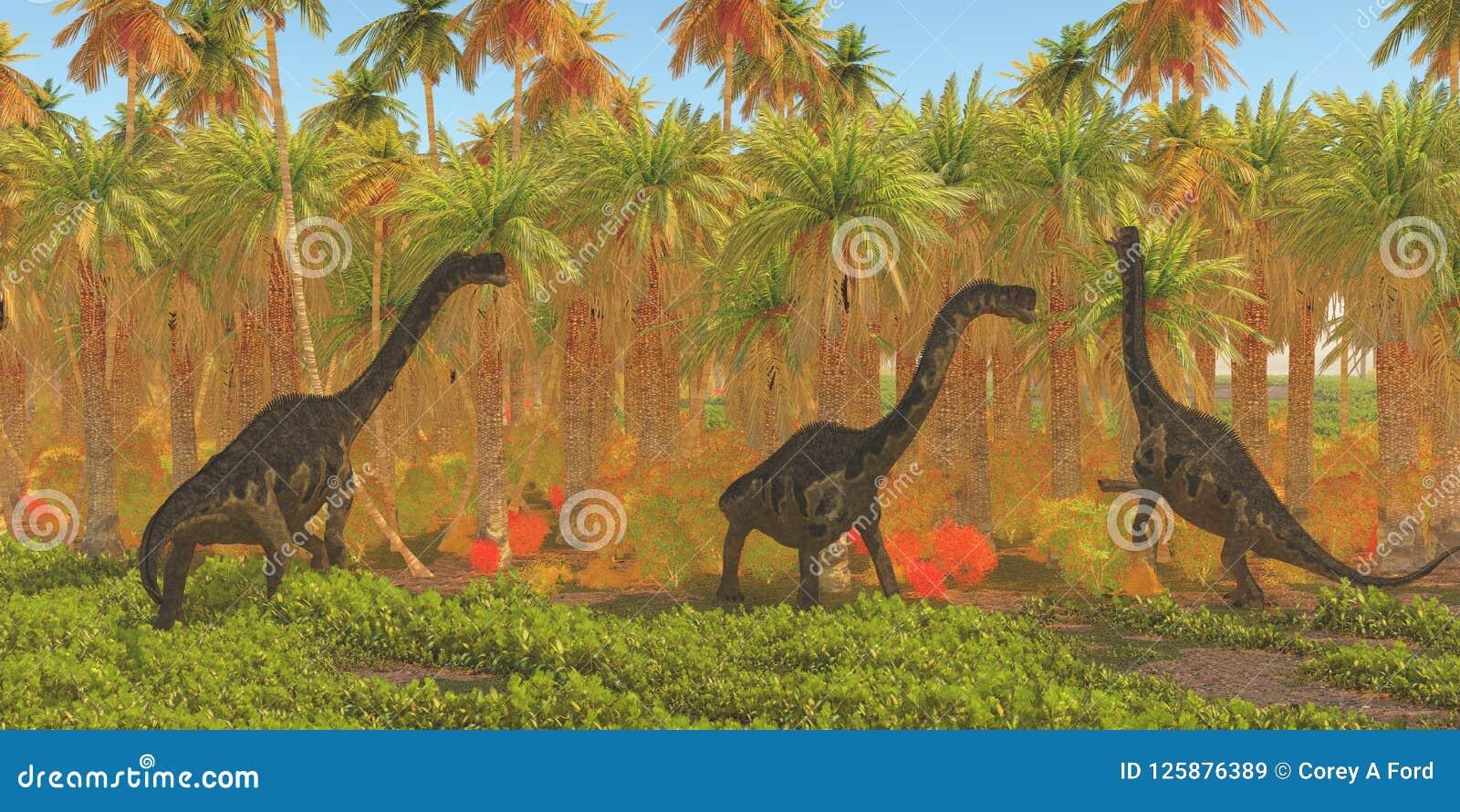 Dinosaurios jurásicos de Europasaurus
